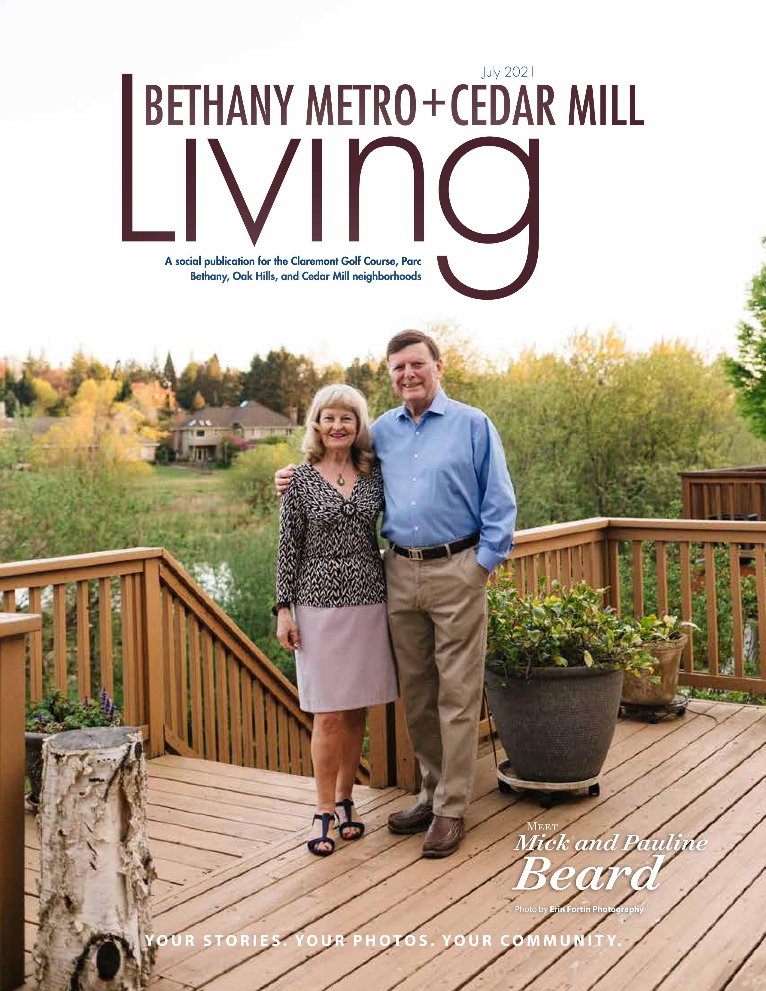 Bethany Metro Living 2021-07-01