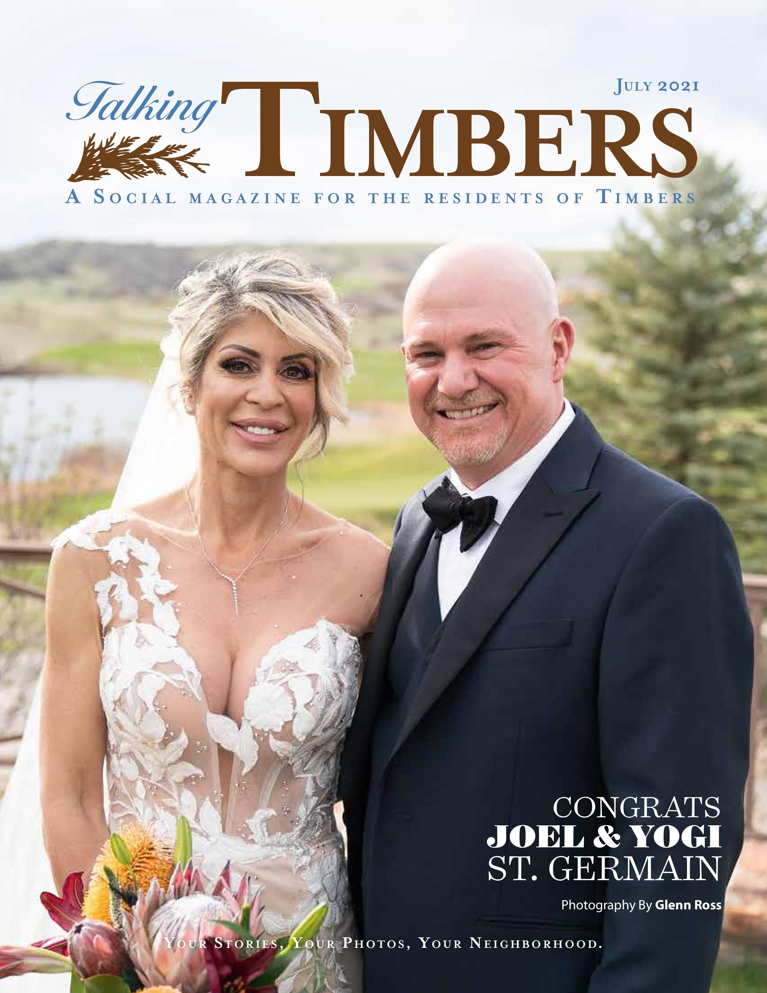 Talking Timbers 2021-07-01