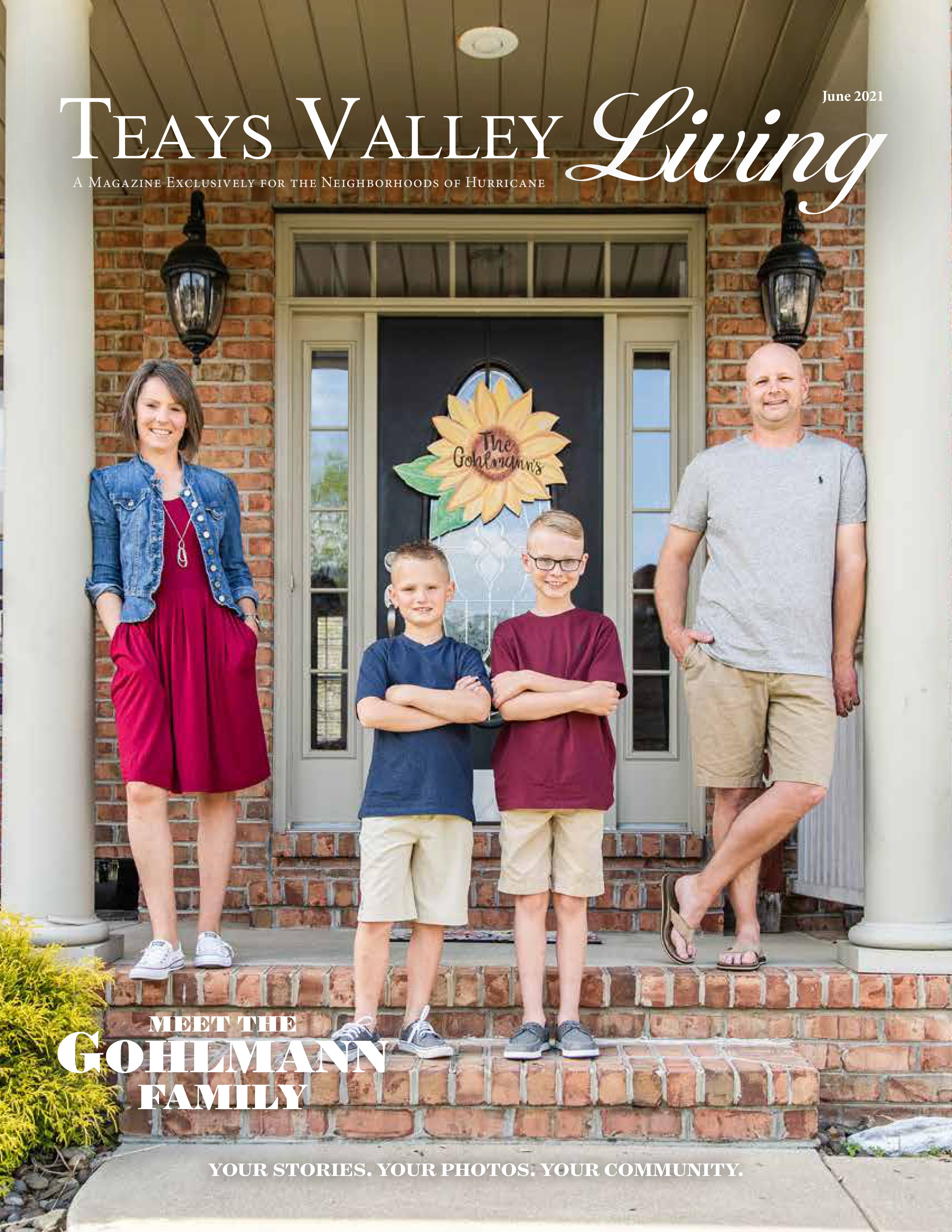 Teays Valley Living 2021-06-01