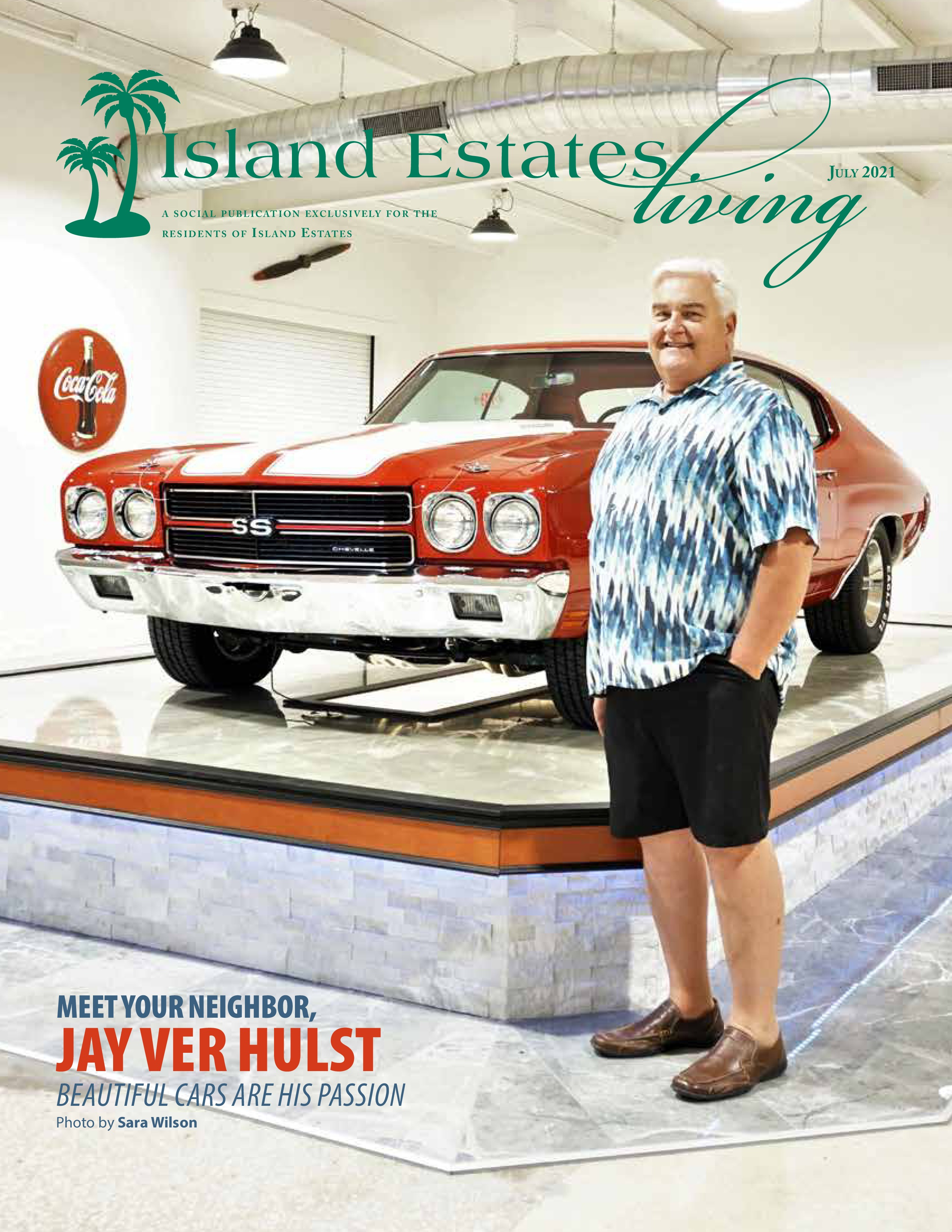 Island Estates Living 2021-07-01