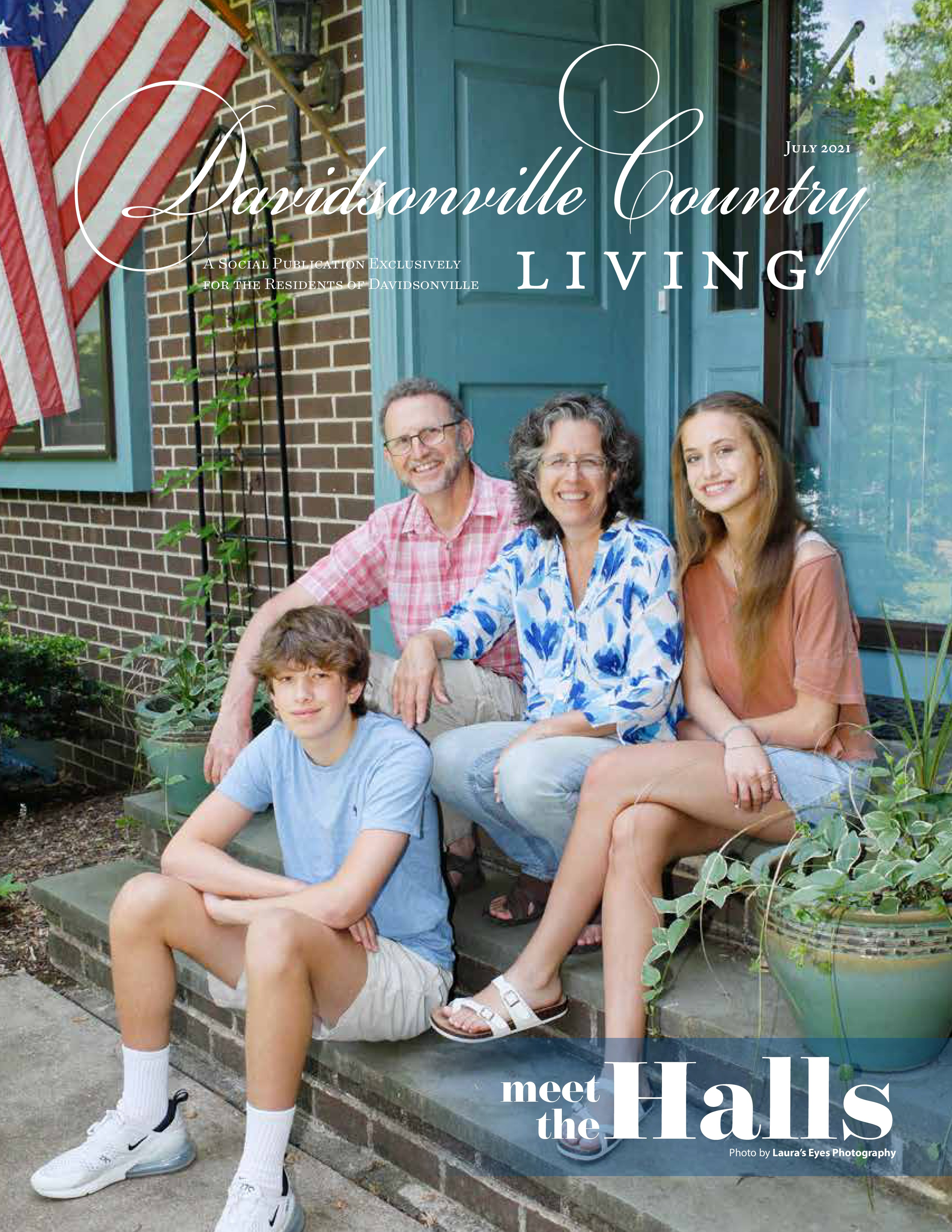 Davidsonville Country Living 2021-07-01