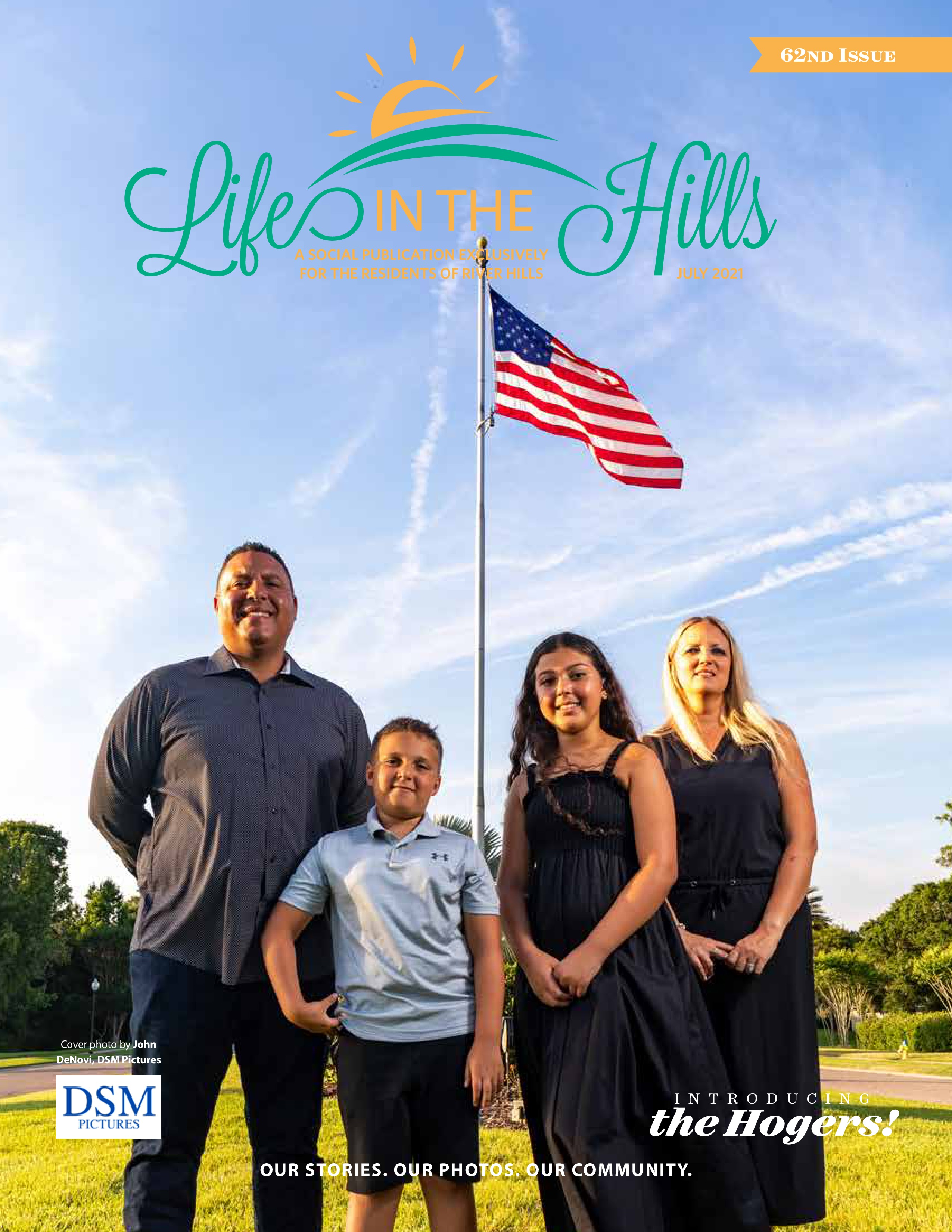 Life in the Hills 2021-07-01