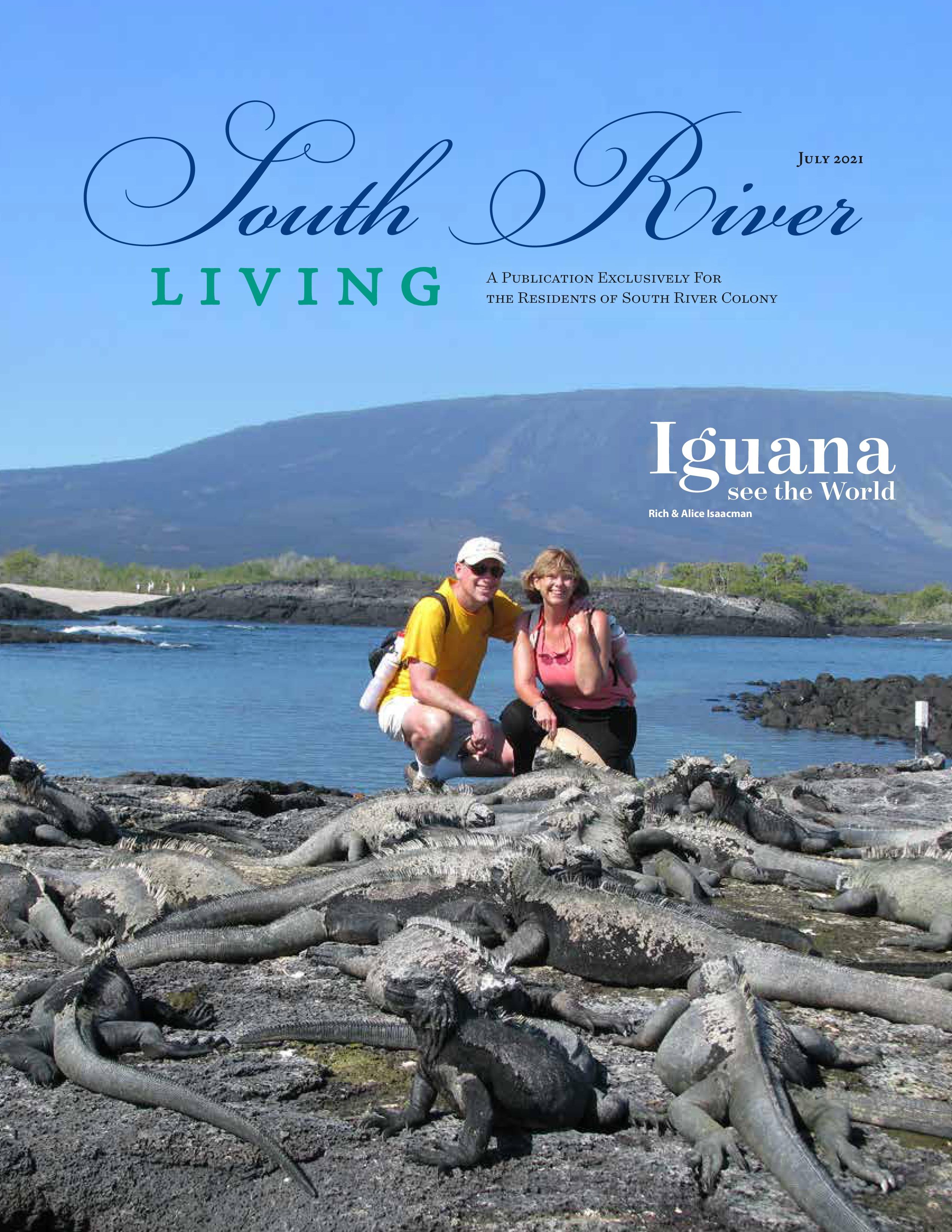 South River Living 2021-07-01