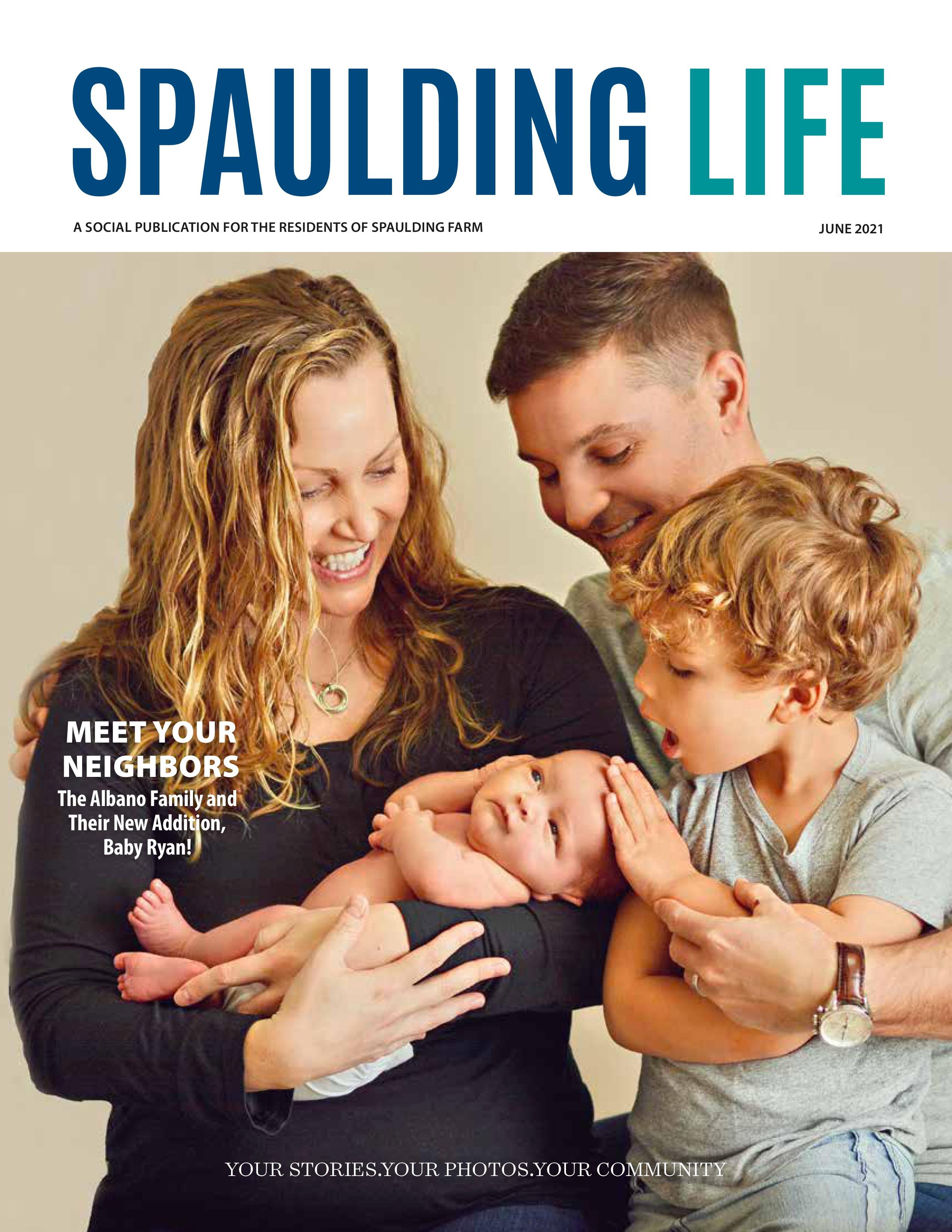 Spaulding Life 2021-06-01