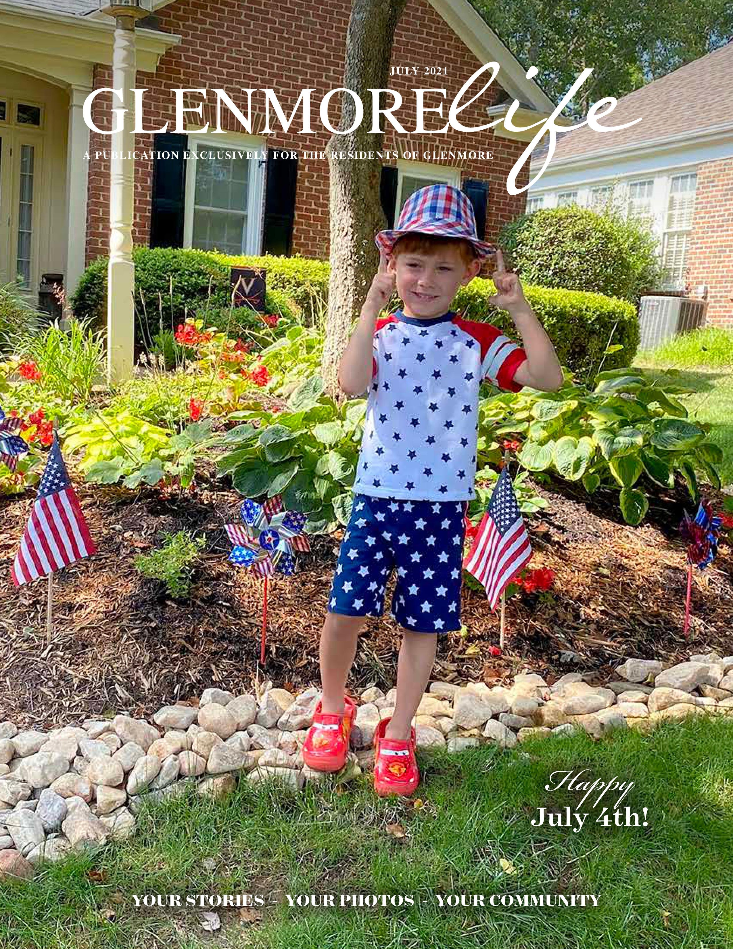 Glenmore Life 2021-07-01