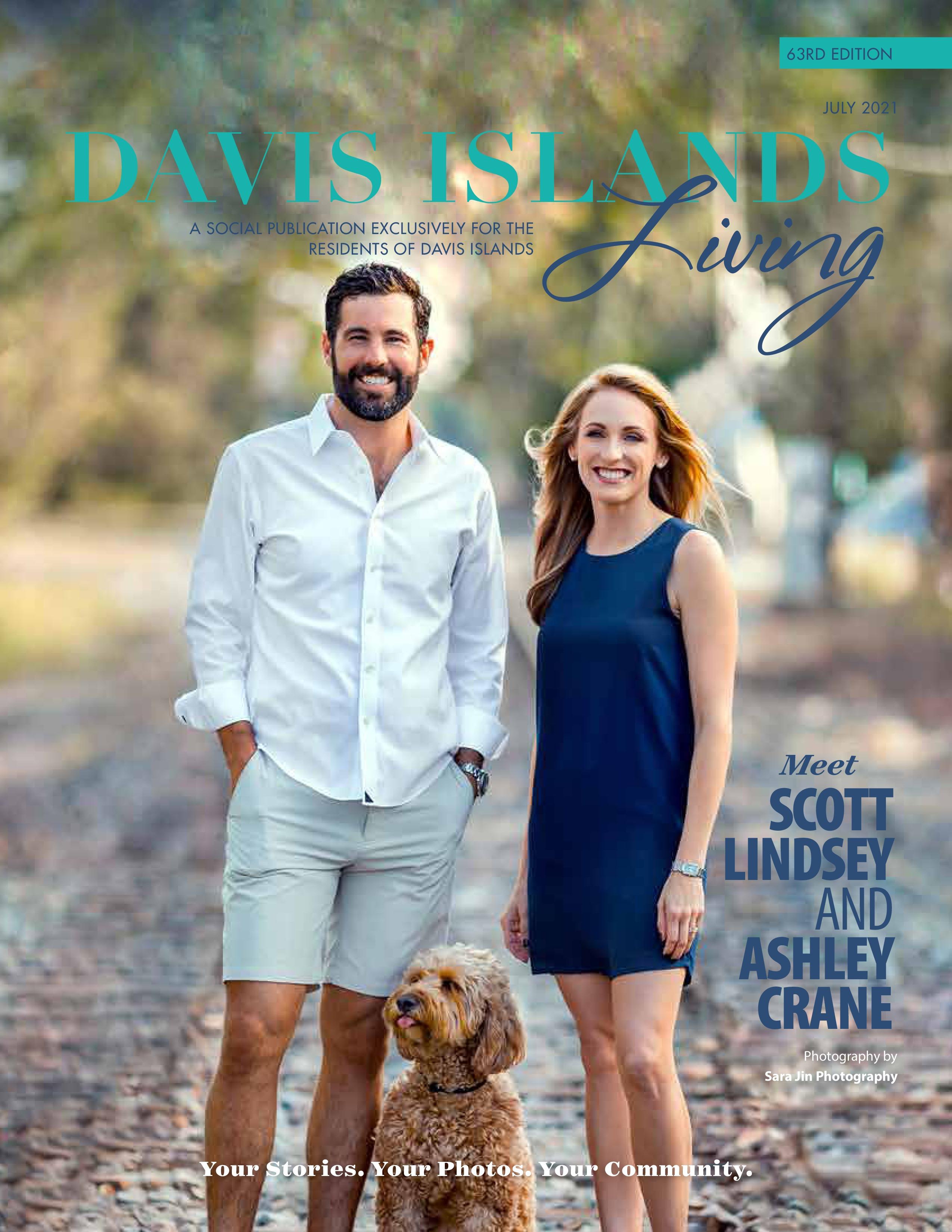 Davis Islands Living 2021-07-01