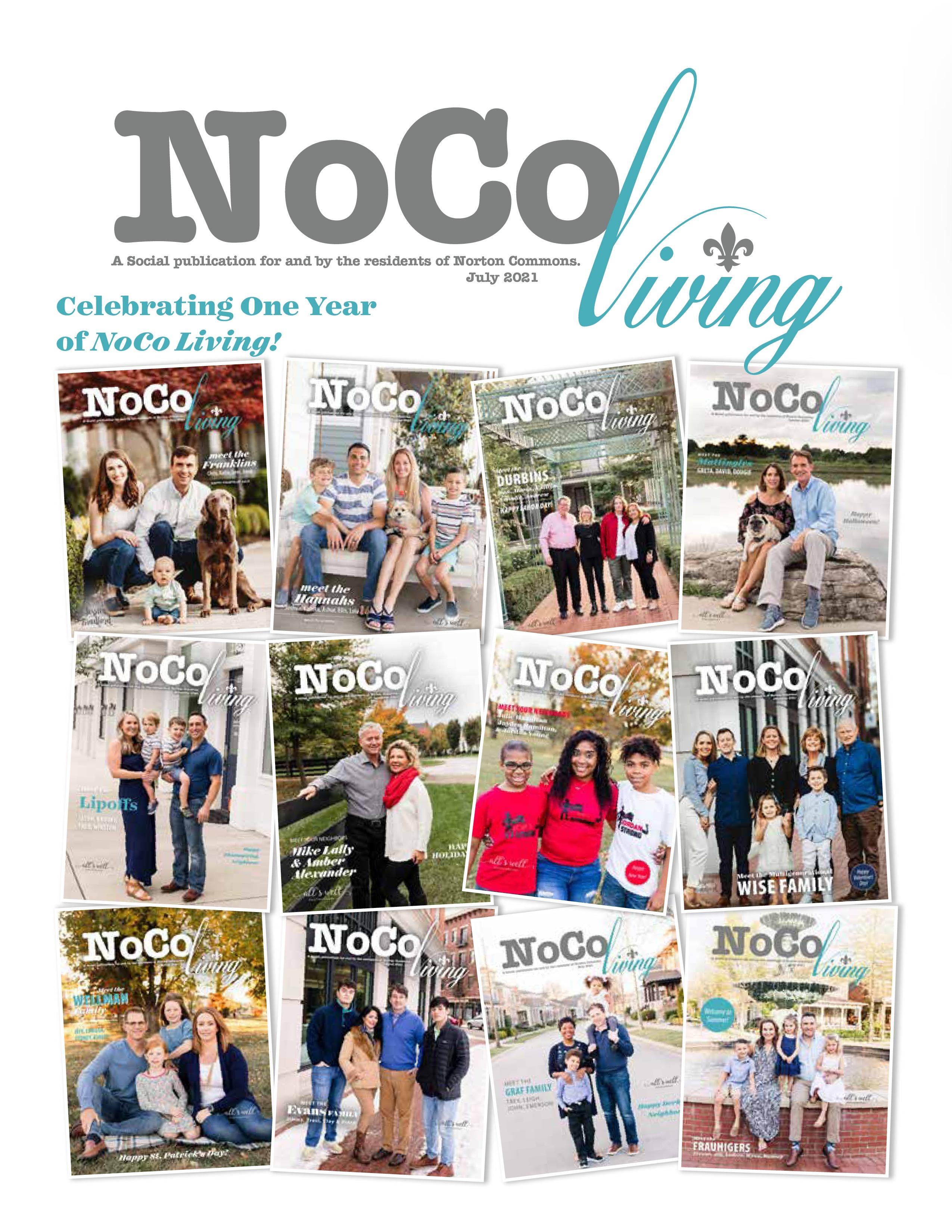 NoCo Living 2021-07-01