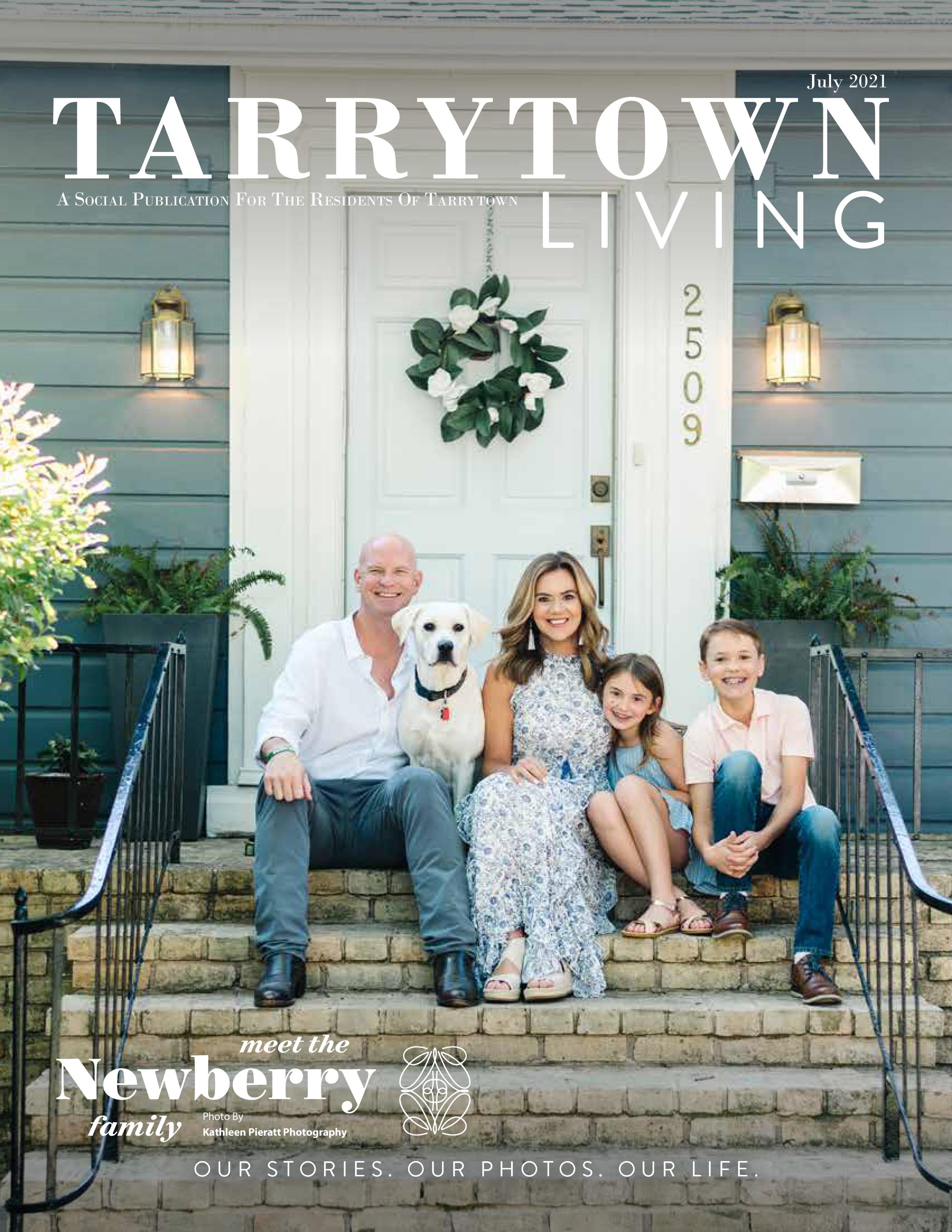 Tarrytown Living 2021-07-01