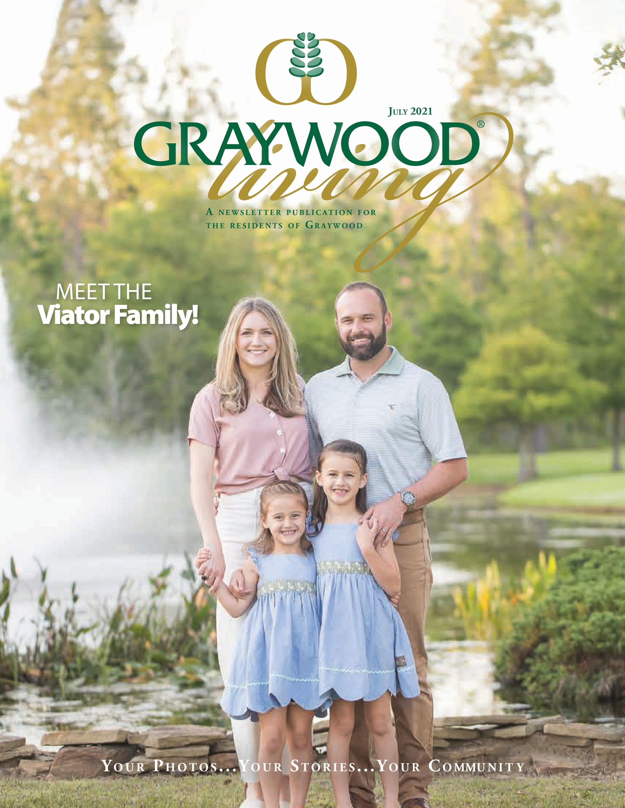 Graywood Living 2021-07-01