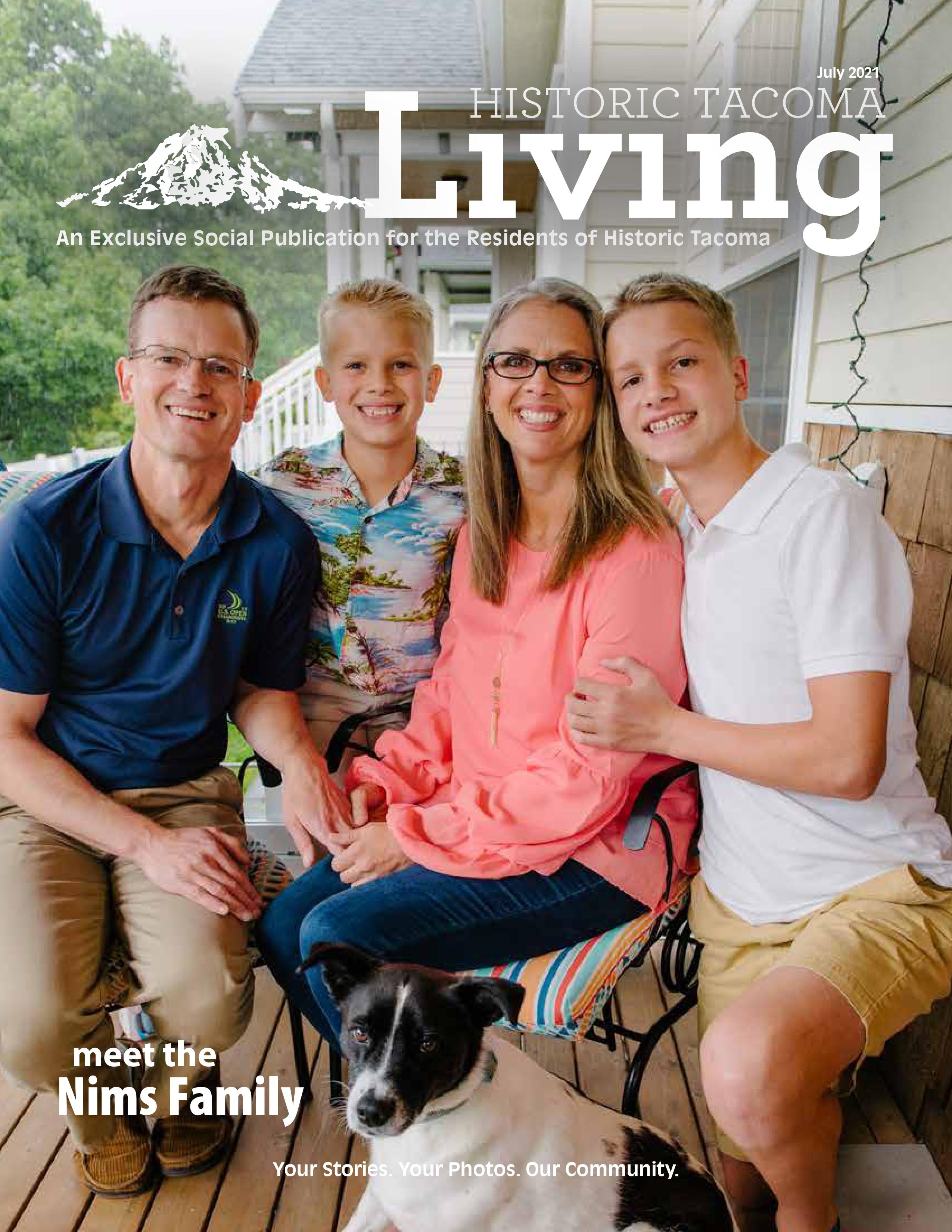 Historic Tacoma Living 2021-07-01