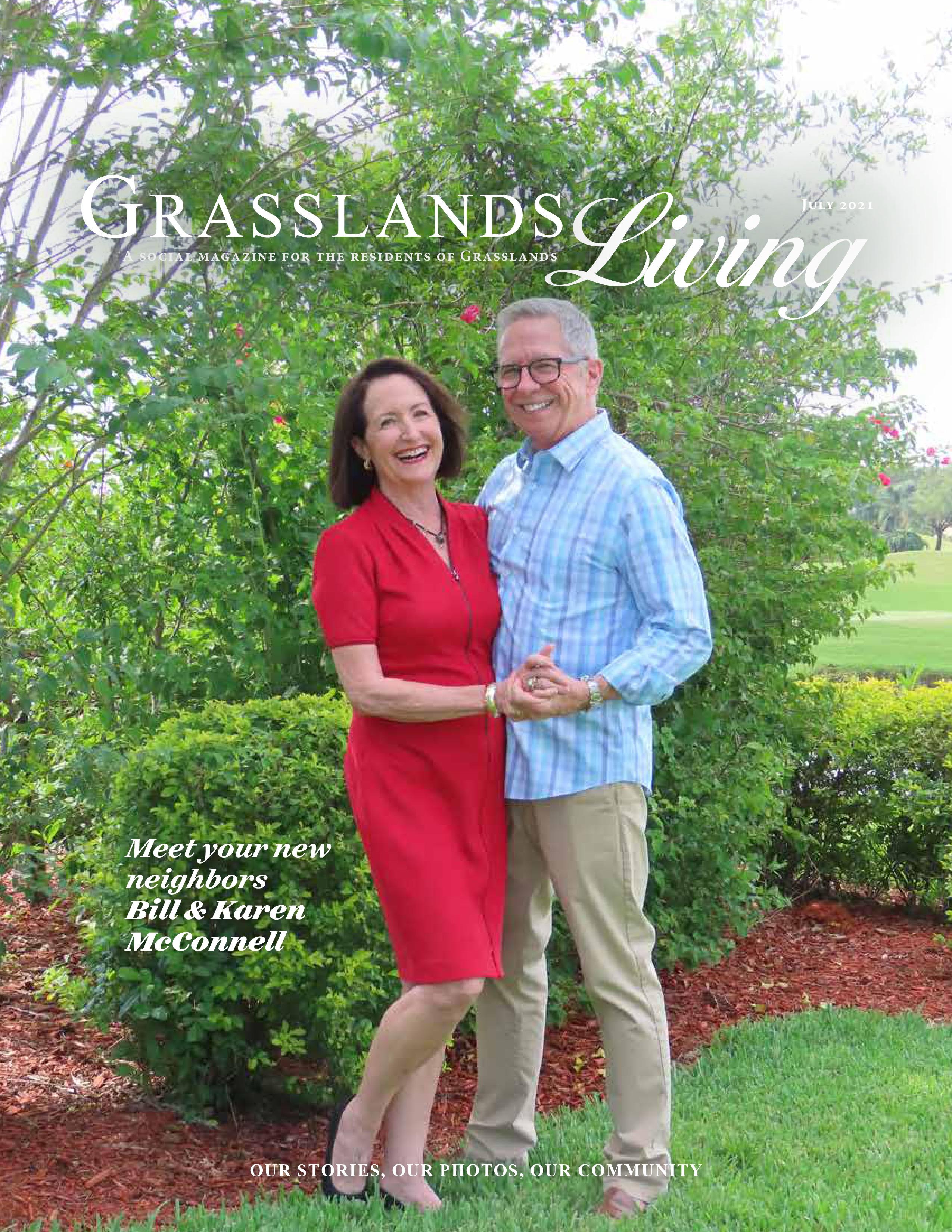Grasslands Living 2021-07-01