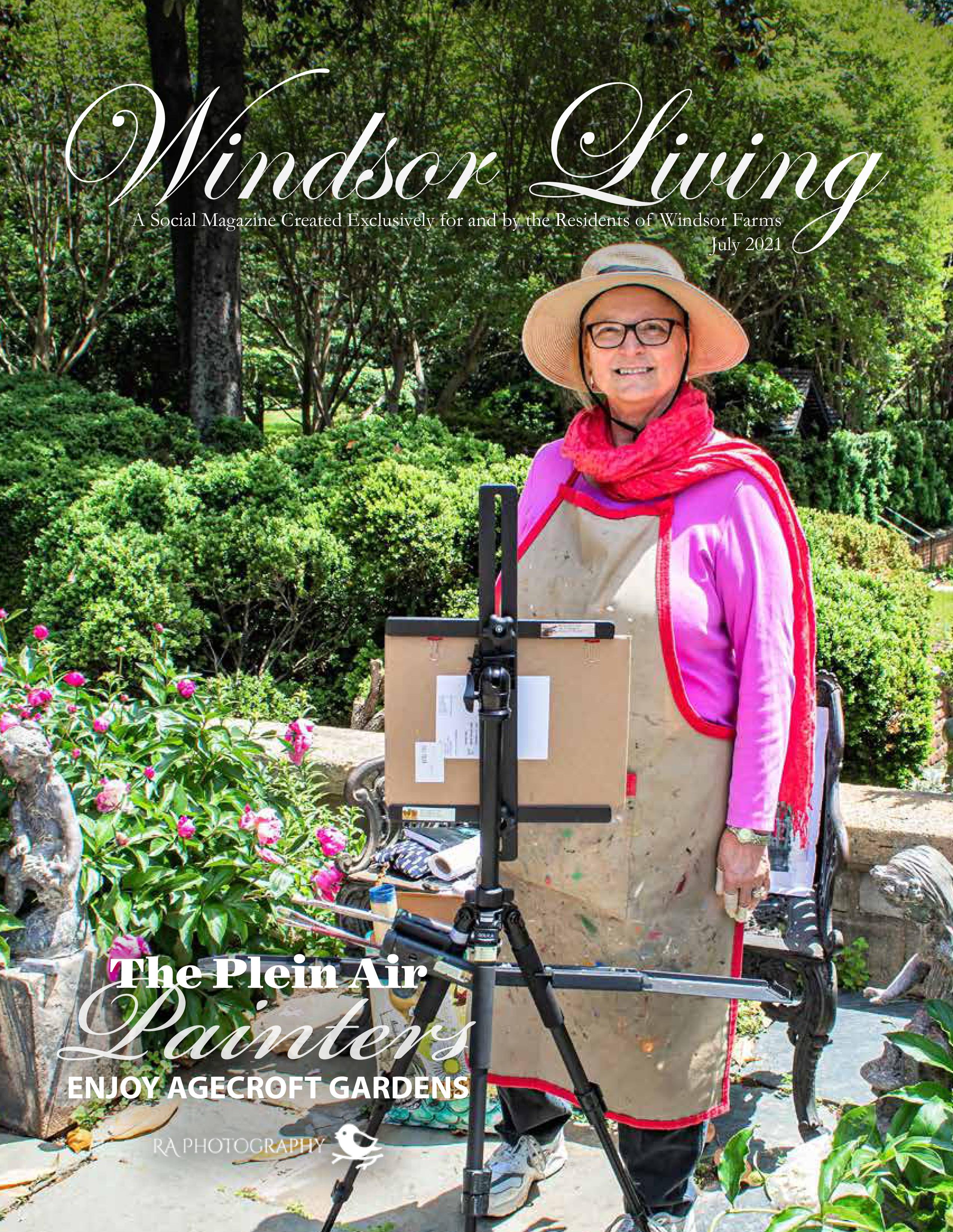 Windsor Living 2021-07-01