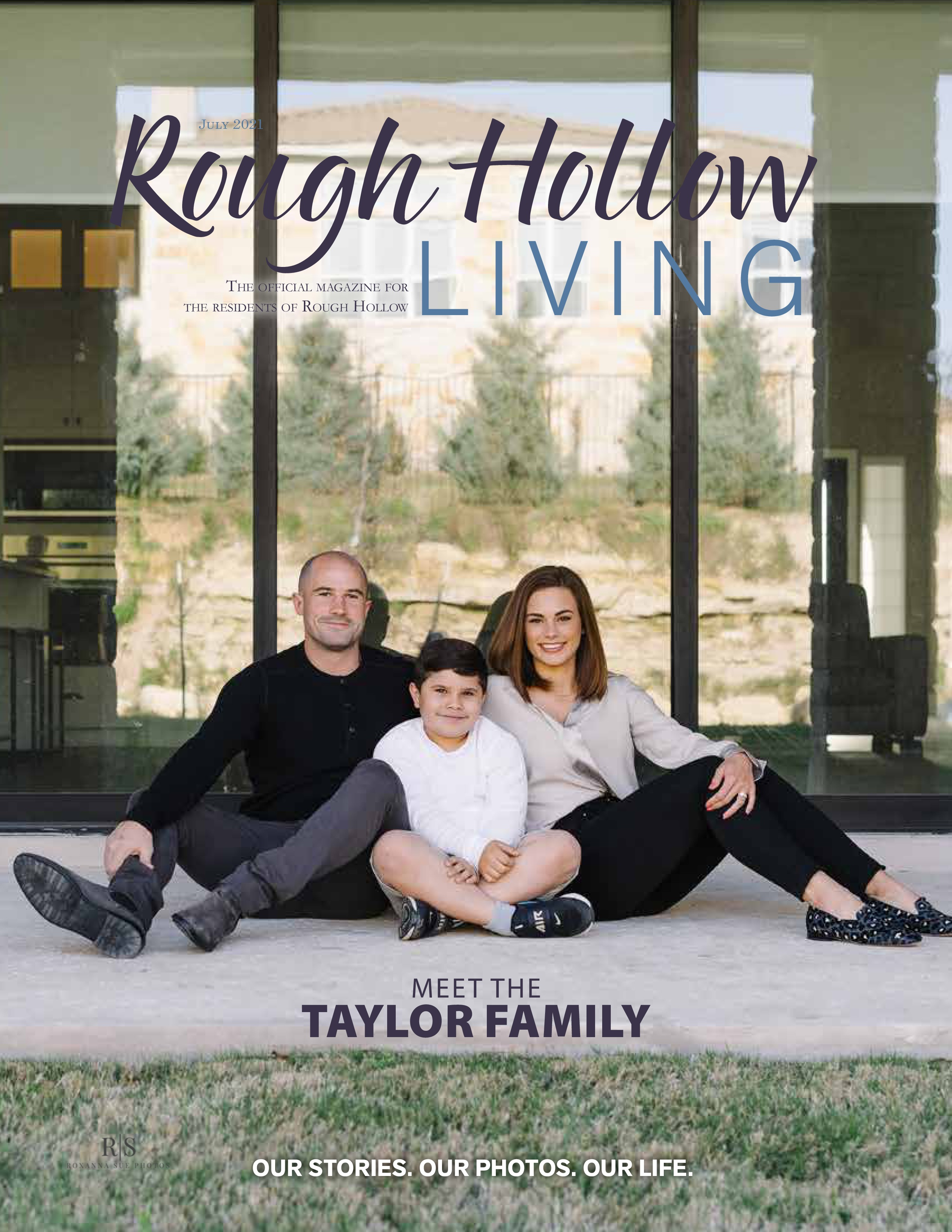 Rough Hollow Living 2021-07-01