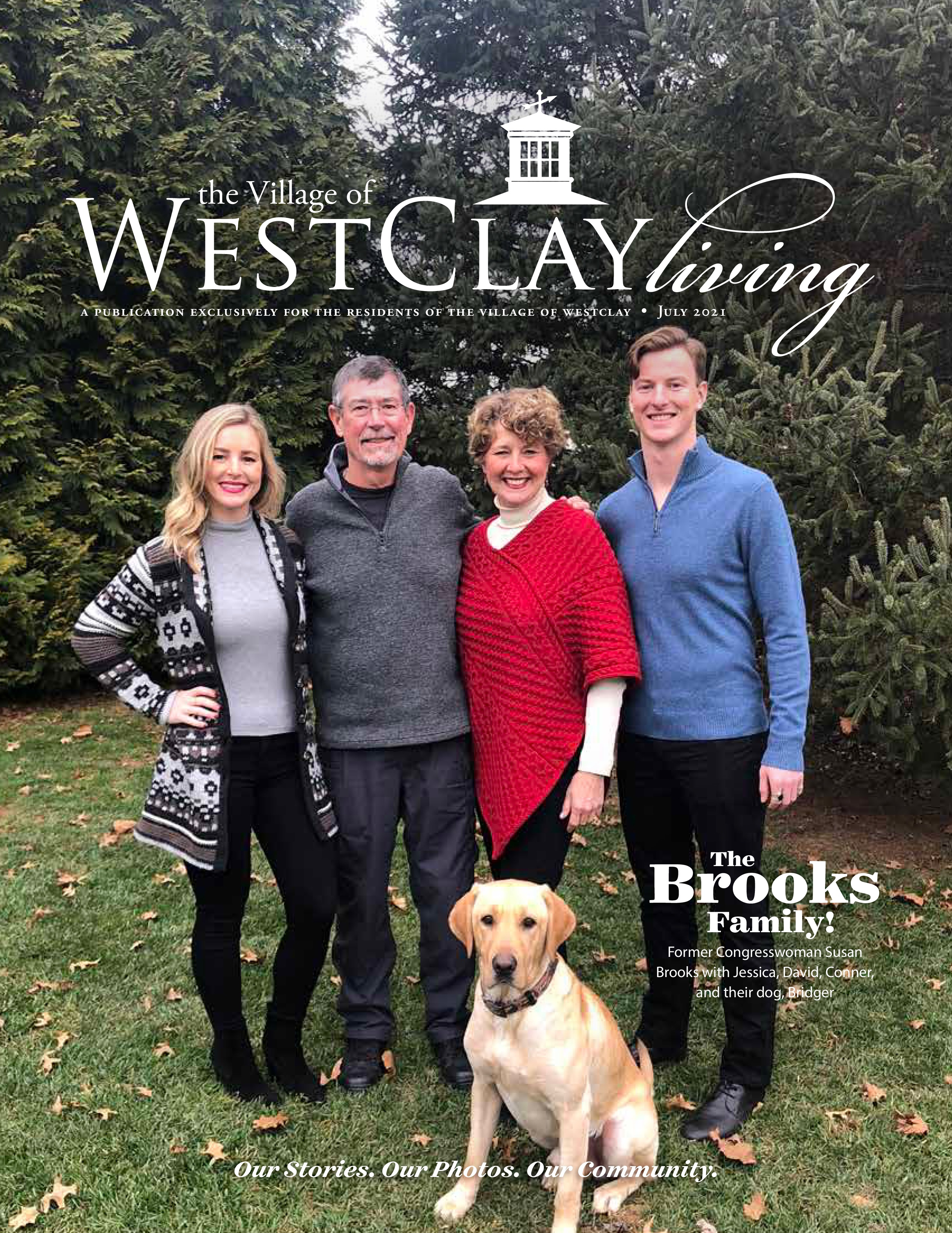 The Village of WestClay Living 2021-07-01