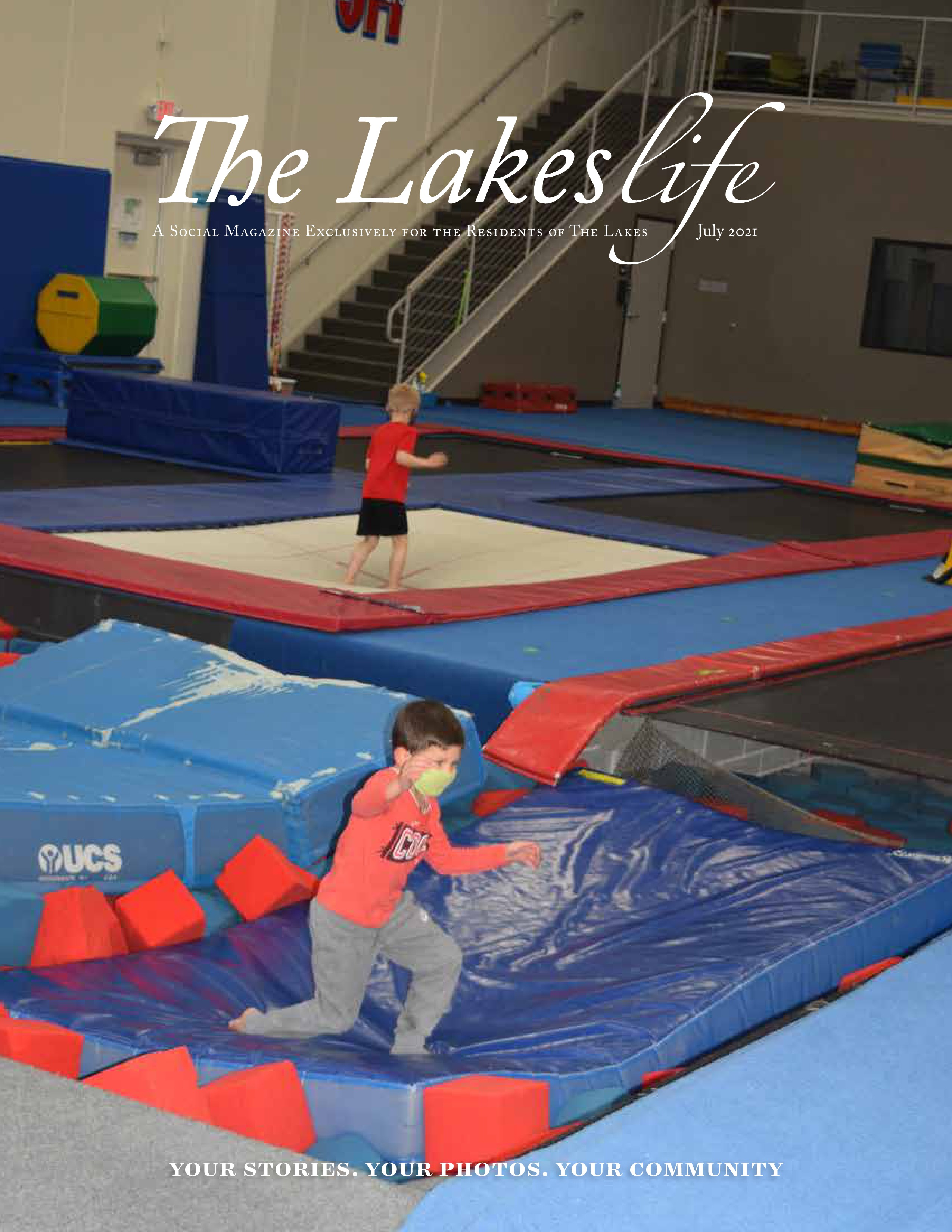 The Lakes Life 2021-07-01