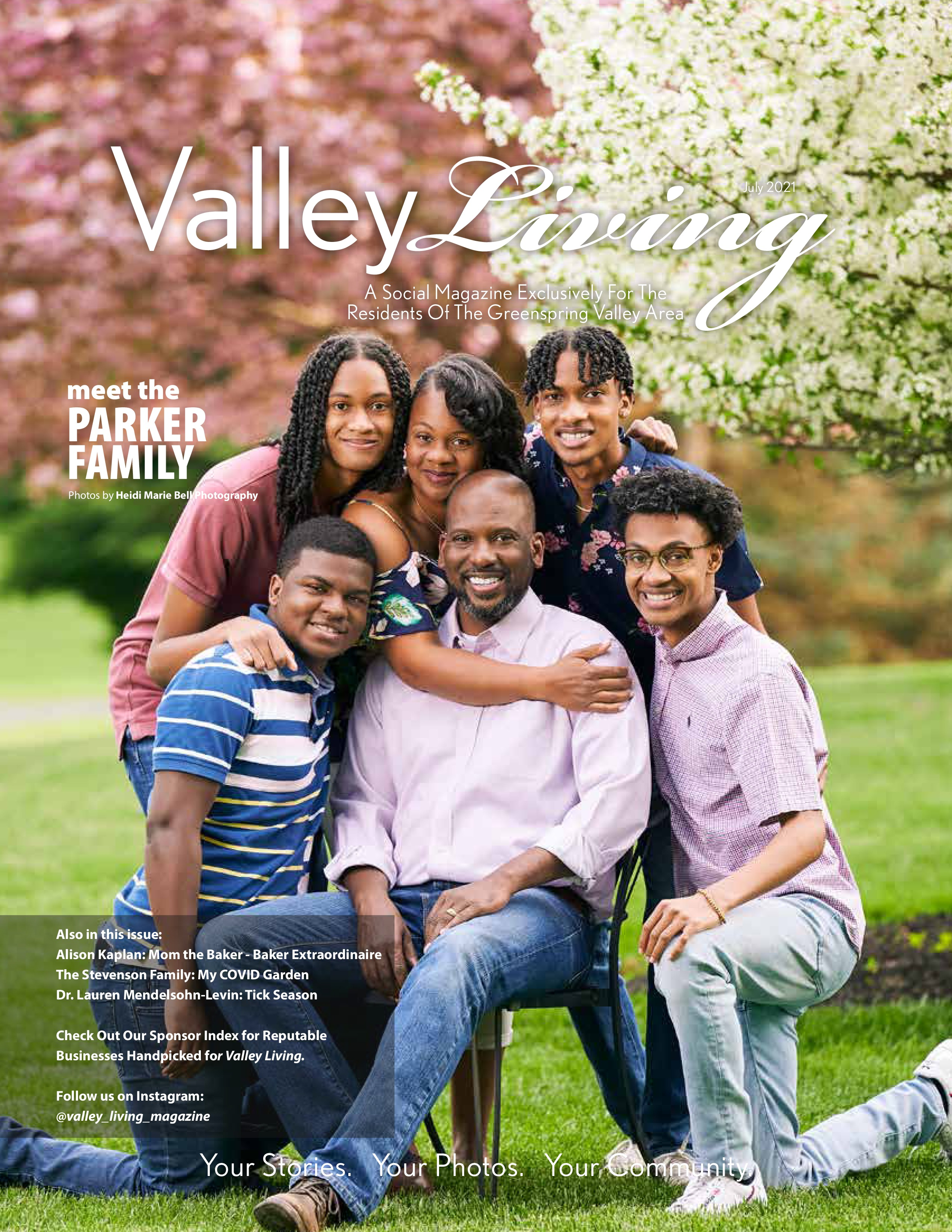 Valley Living 2021-07-01