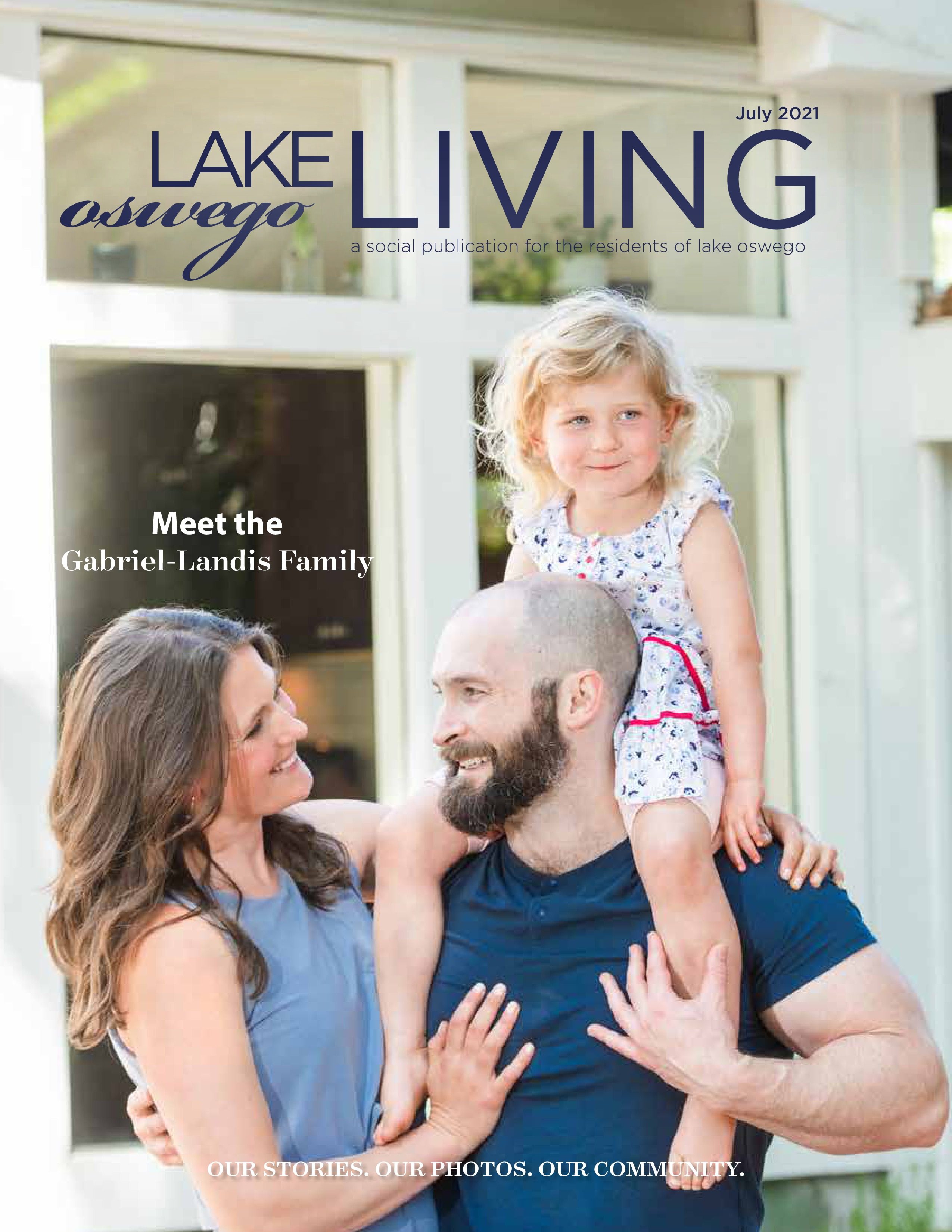 Lake Oswego LIVING 2021-07-01