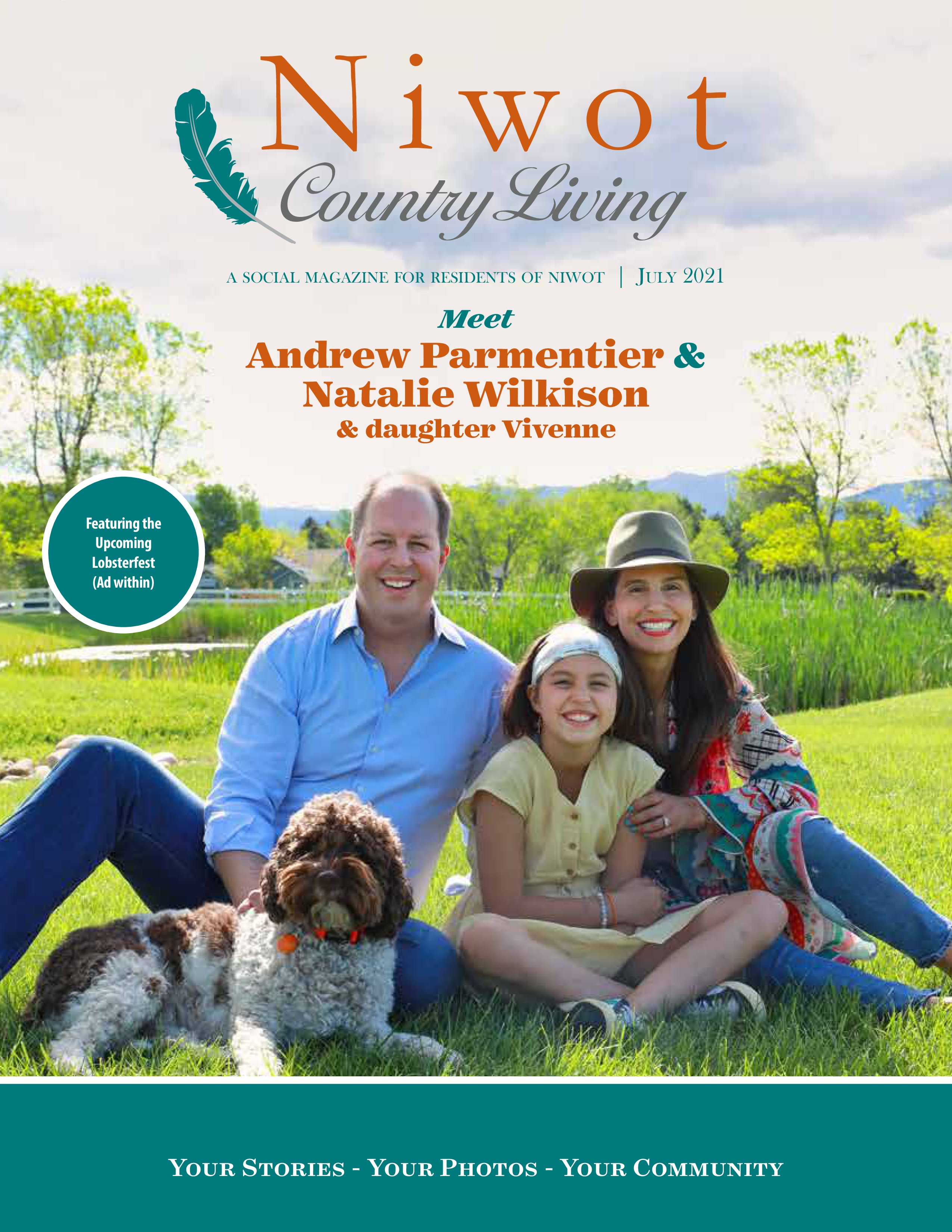 Niwot Country Living 2021-07-01