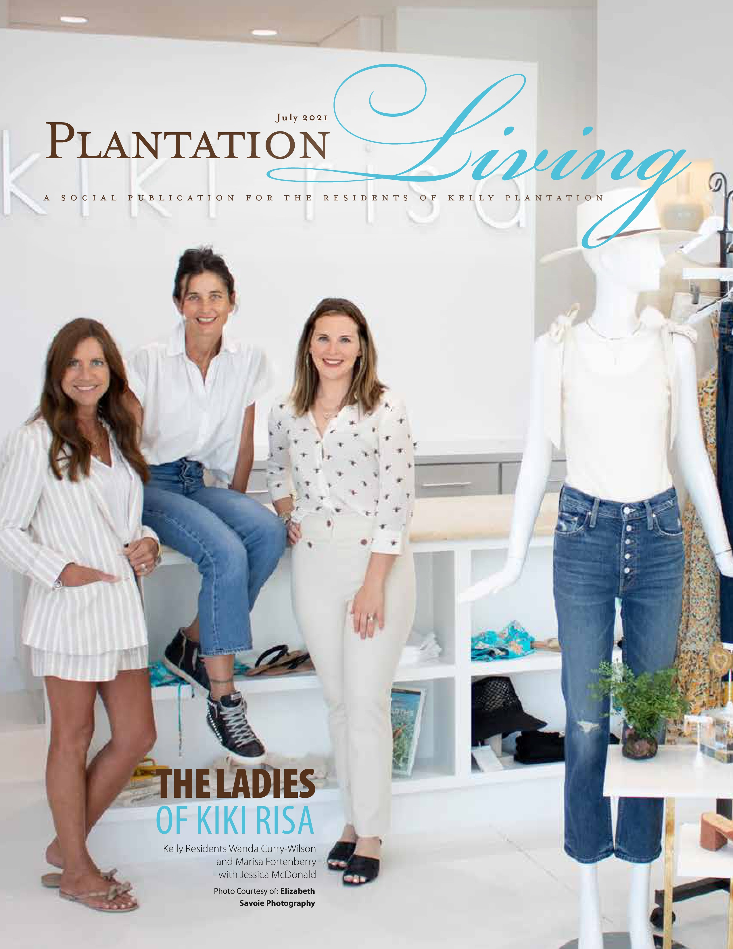 Plantation Living 2021-07-01