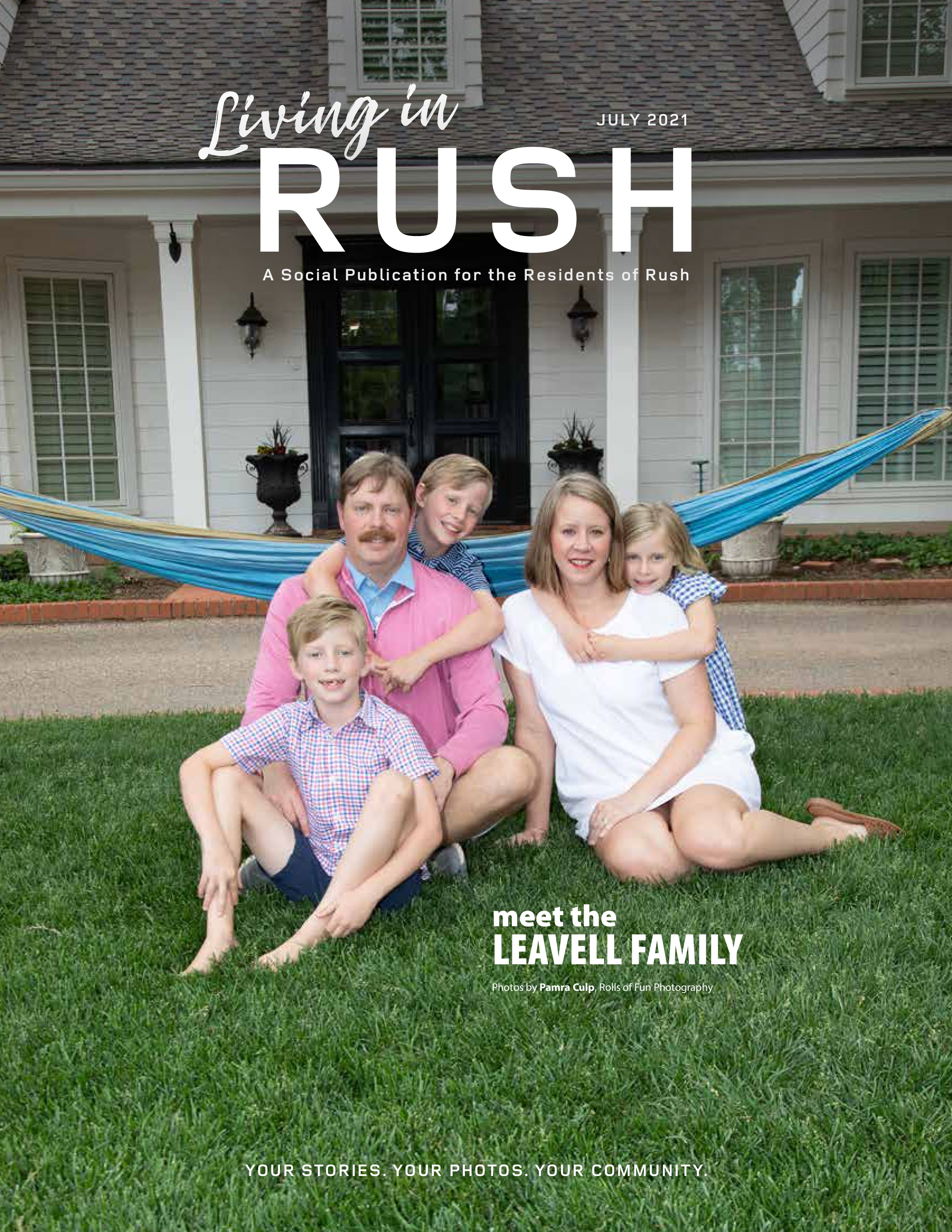 Living in Rush 2021-07-01