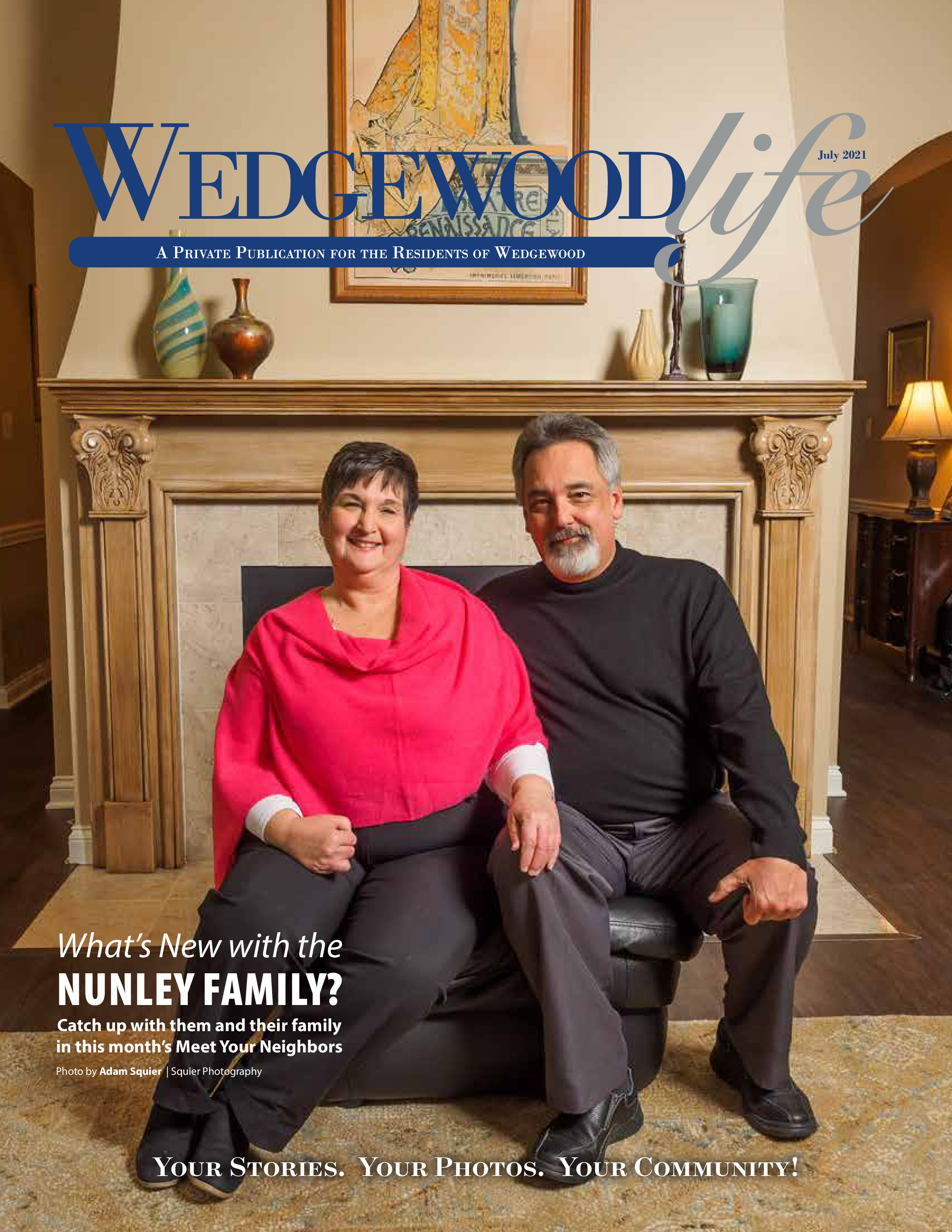 Wedgewood Life 2021-07-01