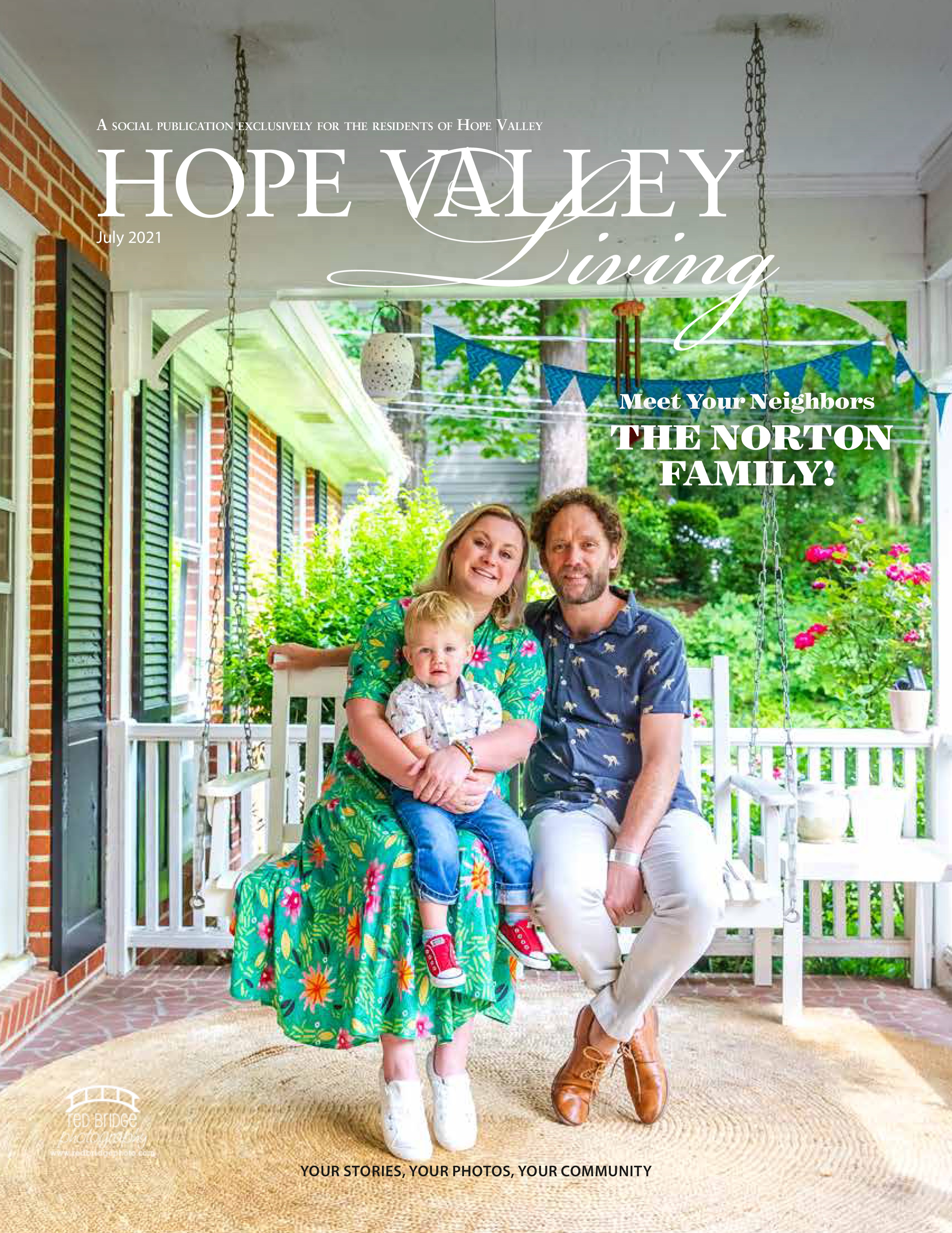 Hope Valley Living 2021-07-01