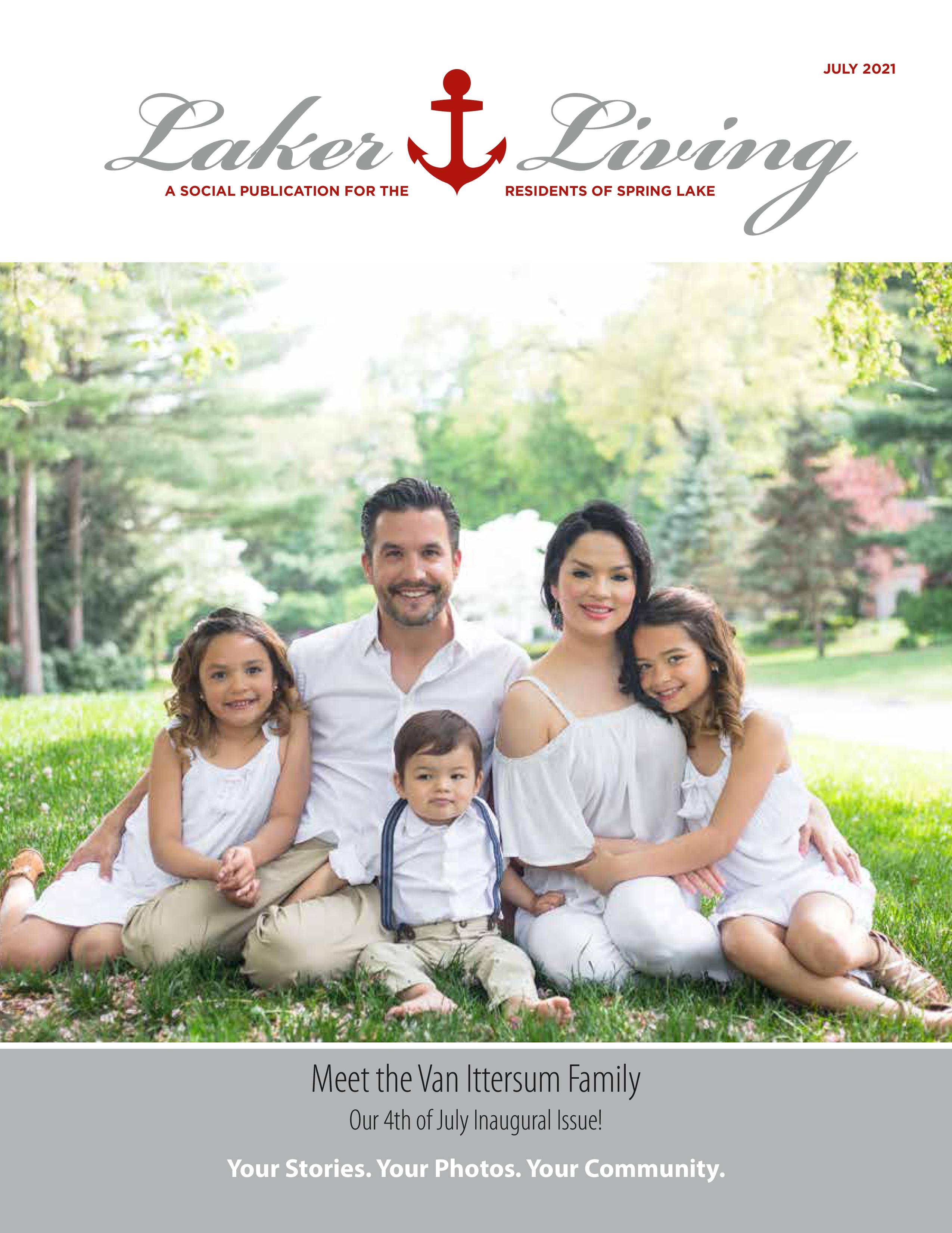 Laker Living 2021-07-01