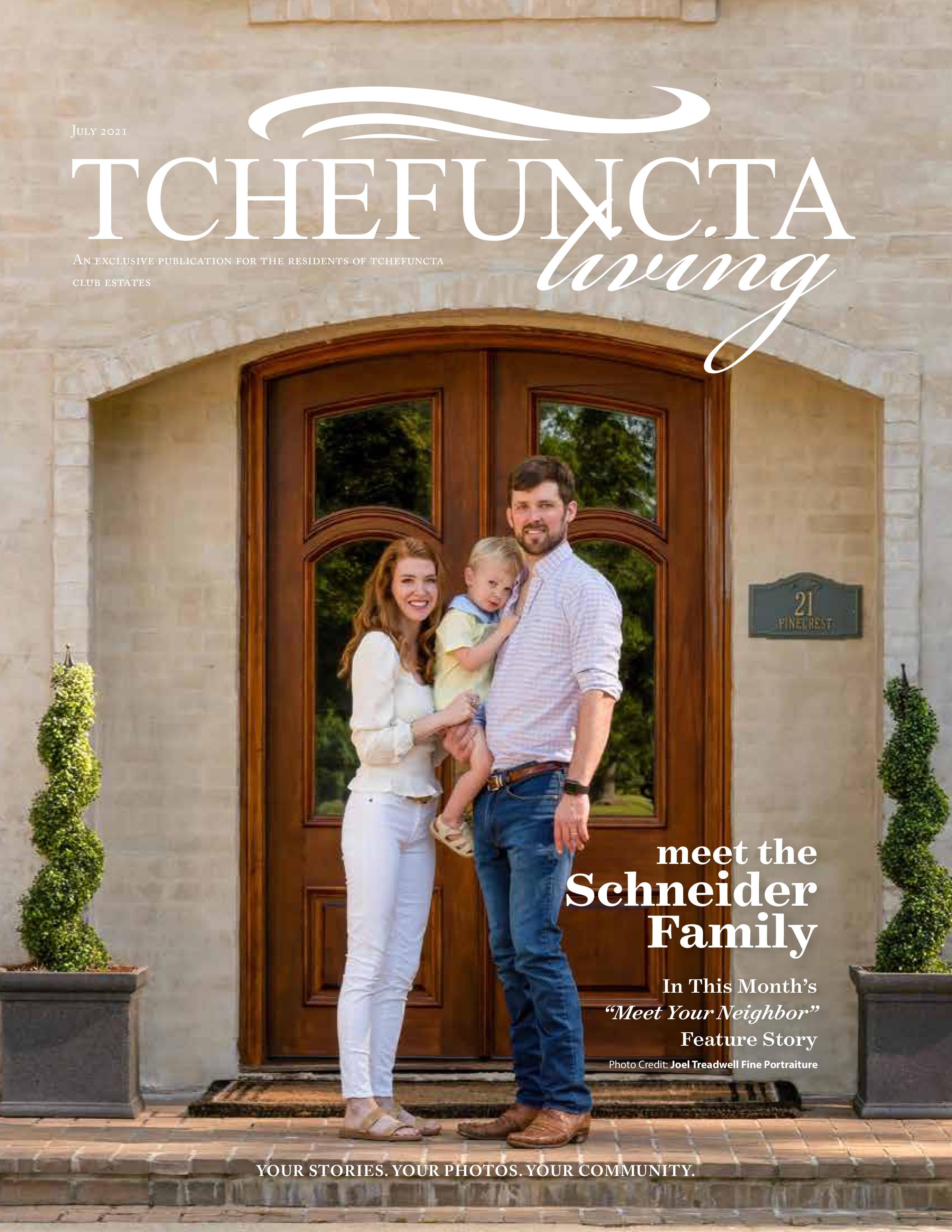 Tchefuncta Living 2021-07-01