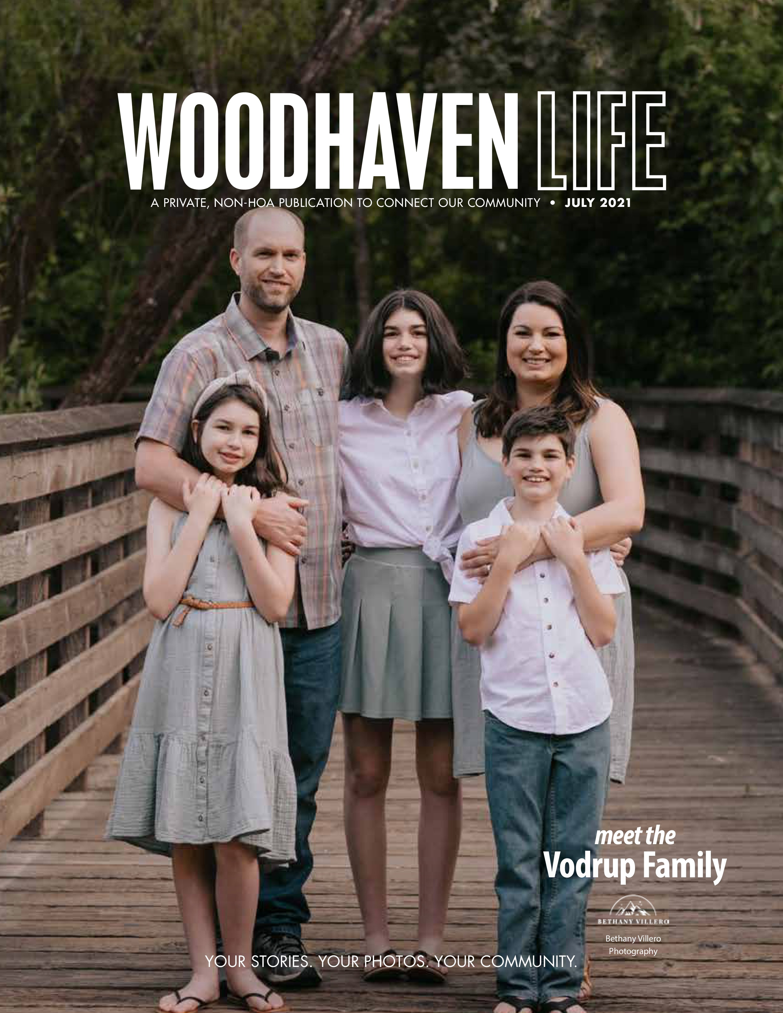Woodhaven Life (Old) 2021-07-01