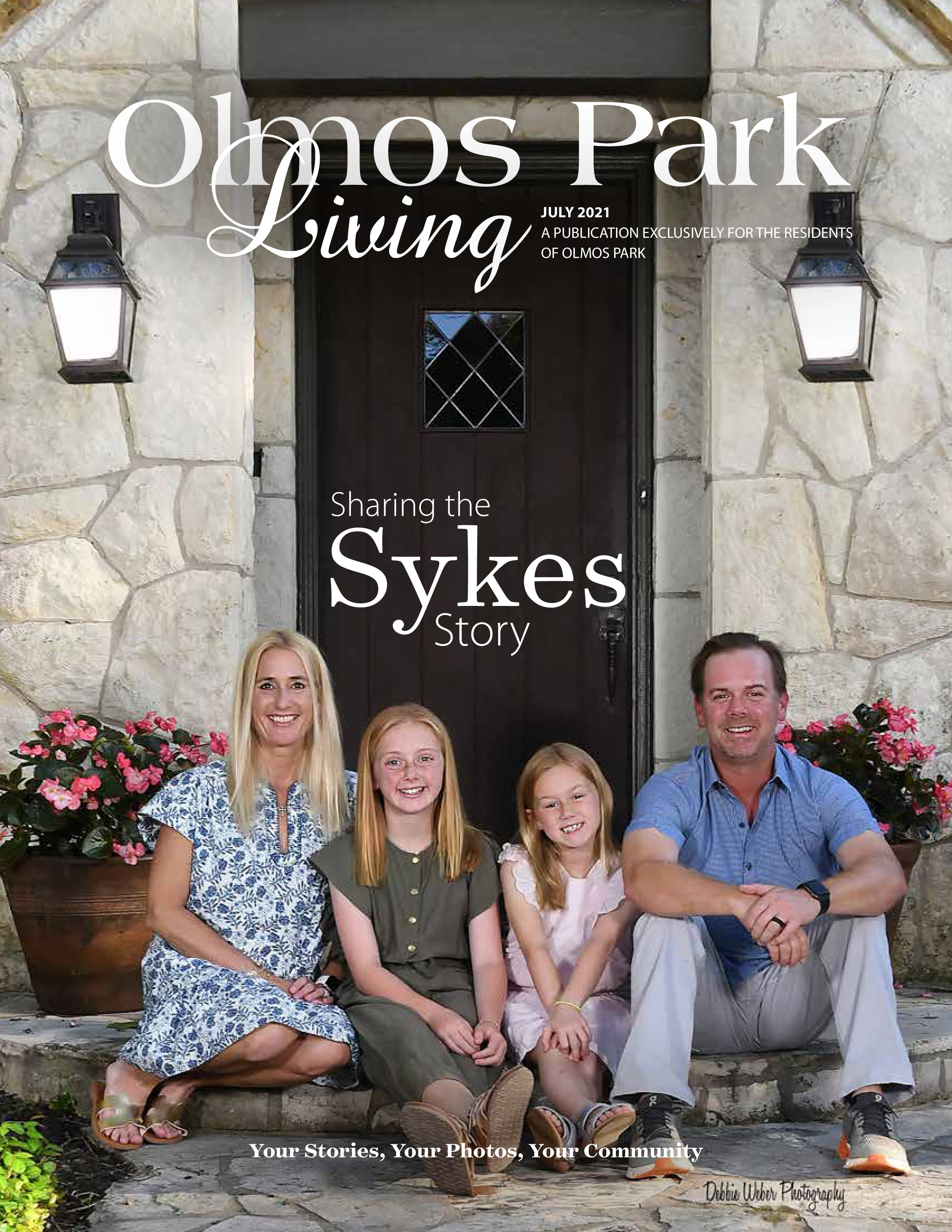 Olmos Park Living 2021-07-01