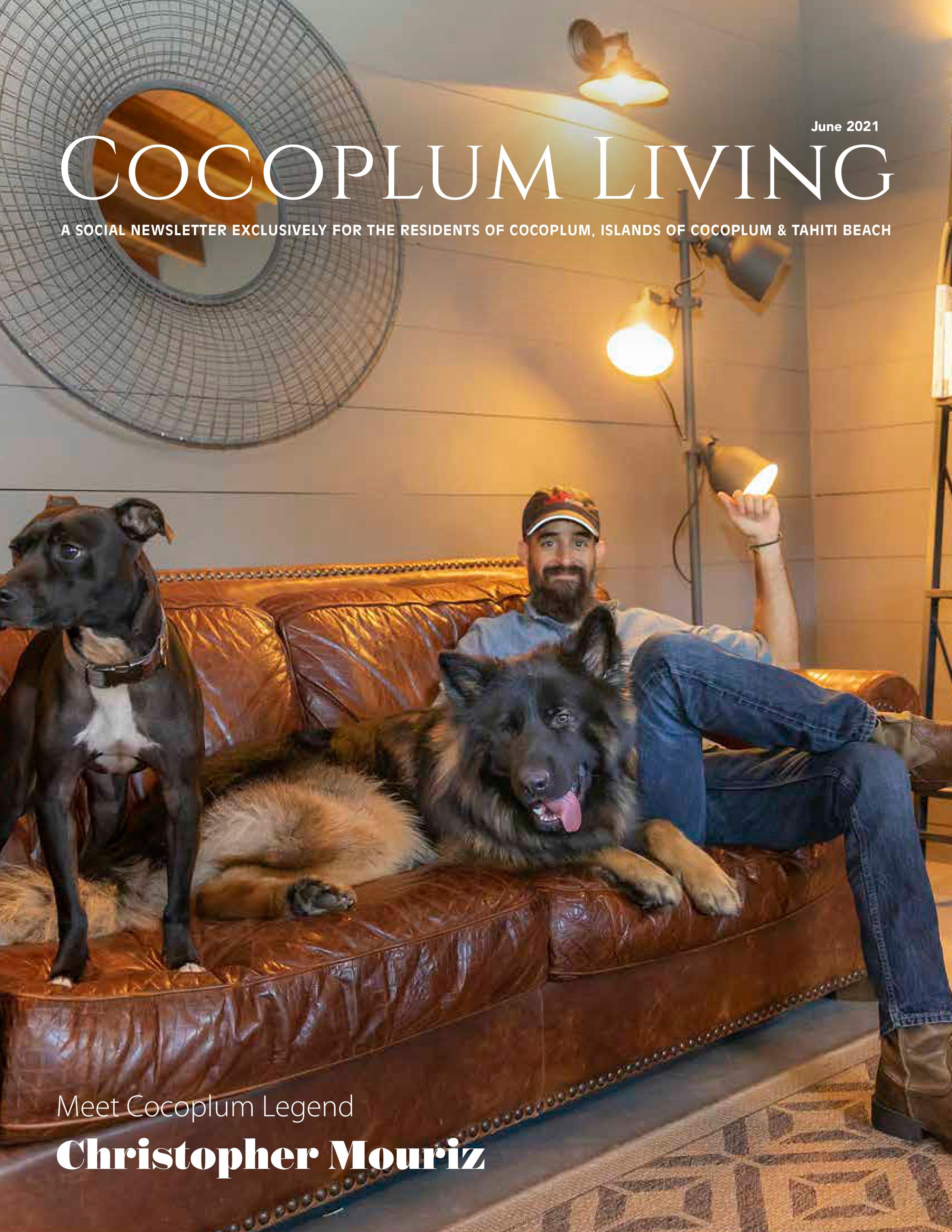 CoCo Plum Living 2021-06-01