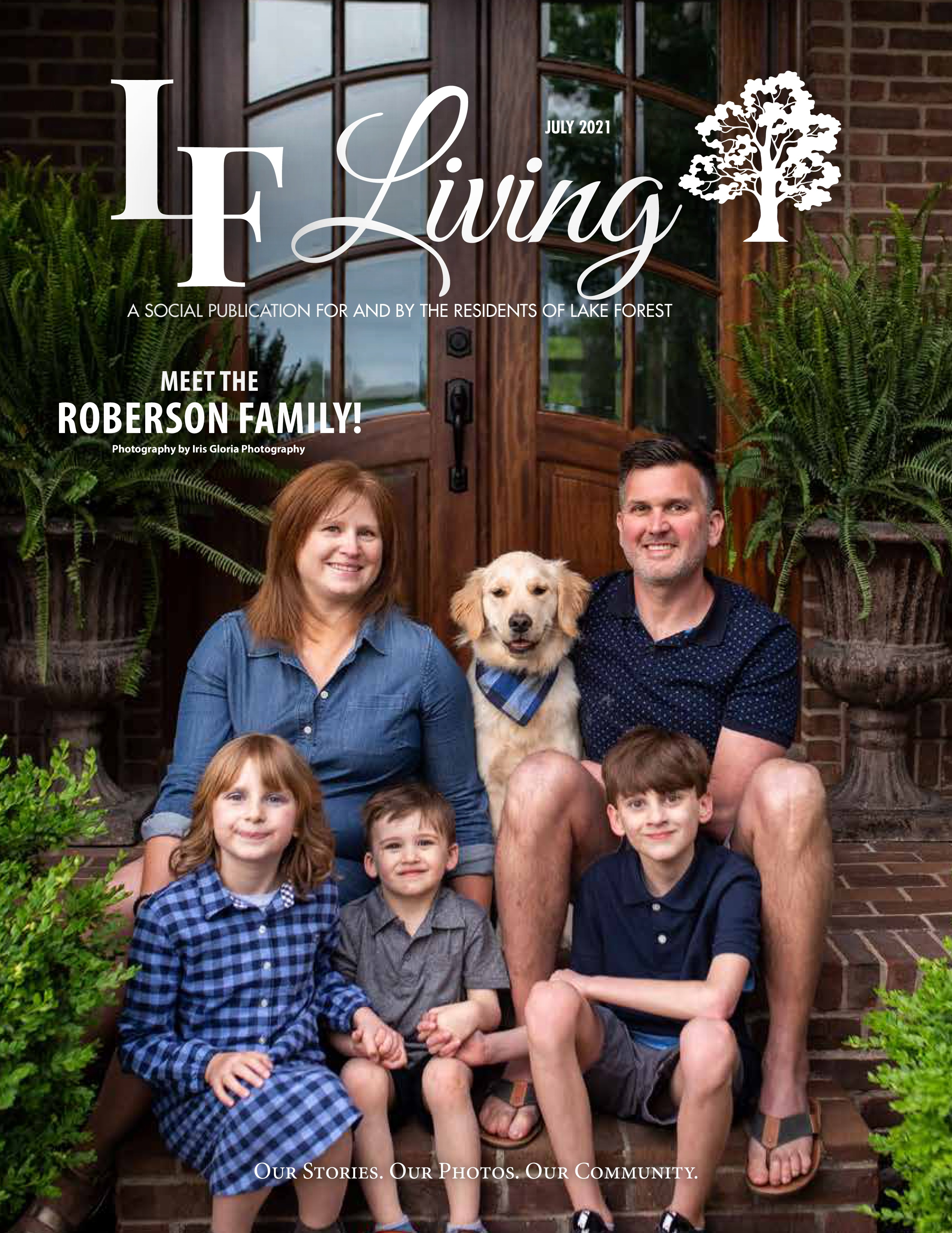 LF Living 2021-07-01