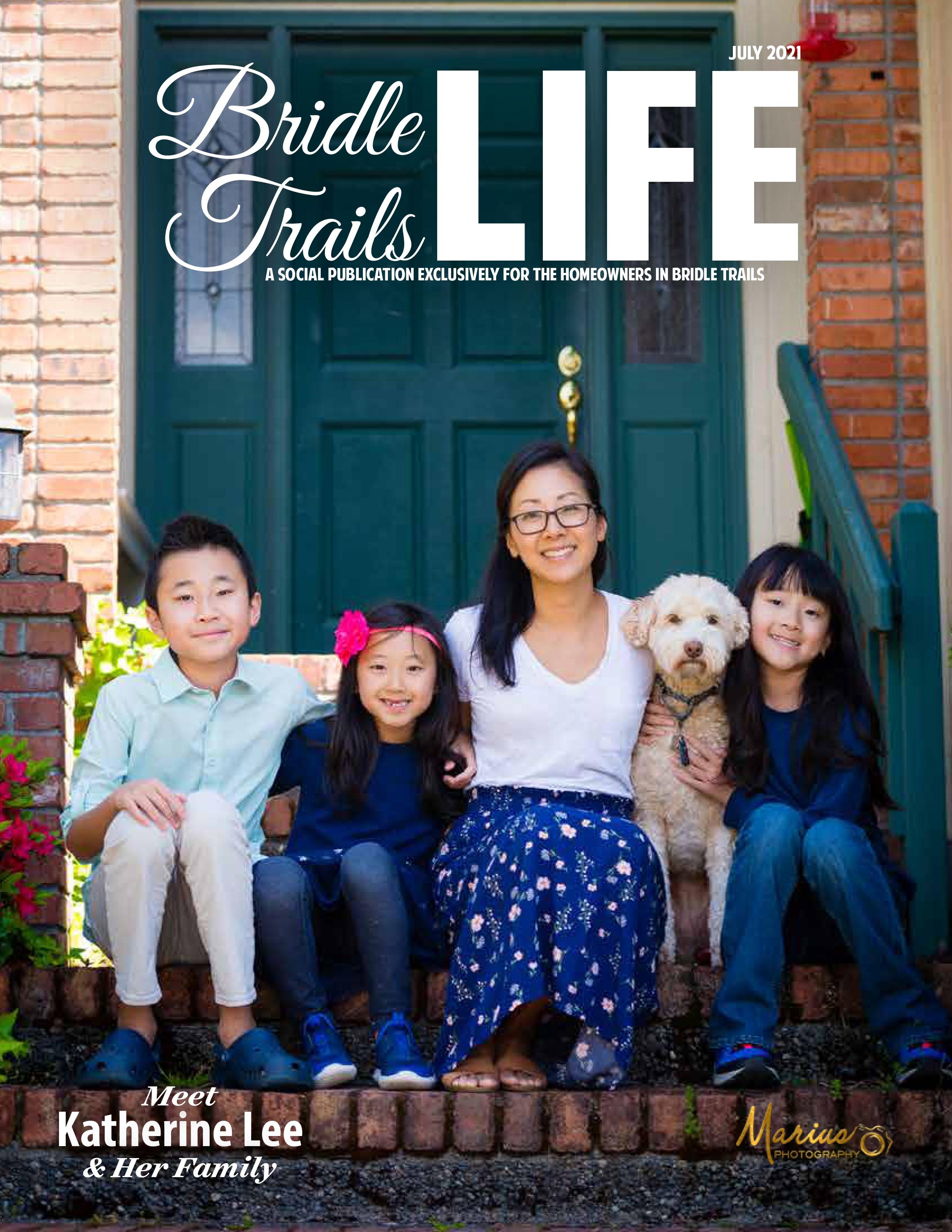 Bridle Trails LIFE 2021-07-01