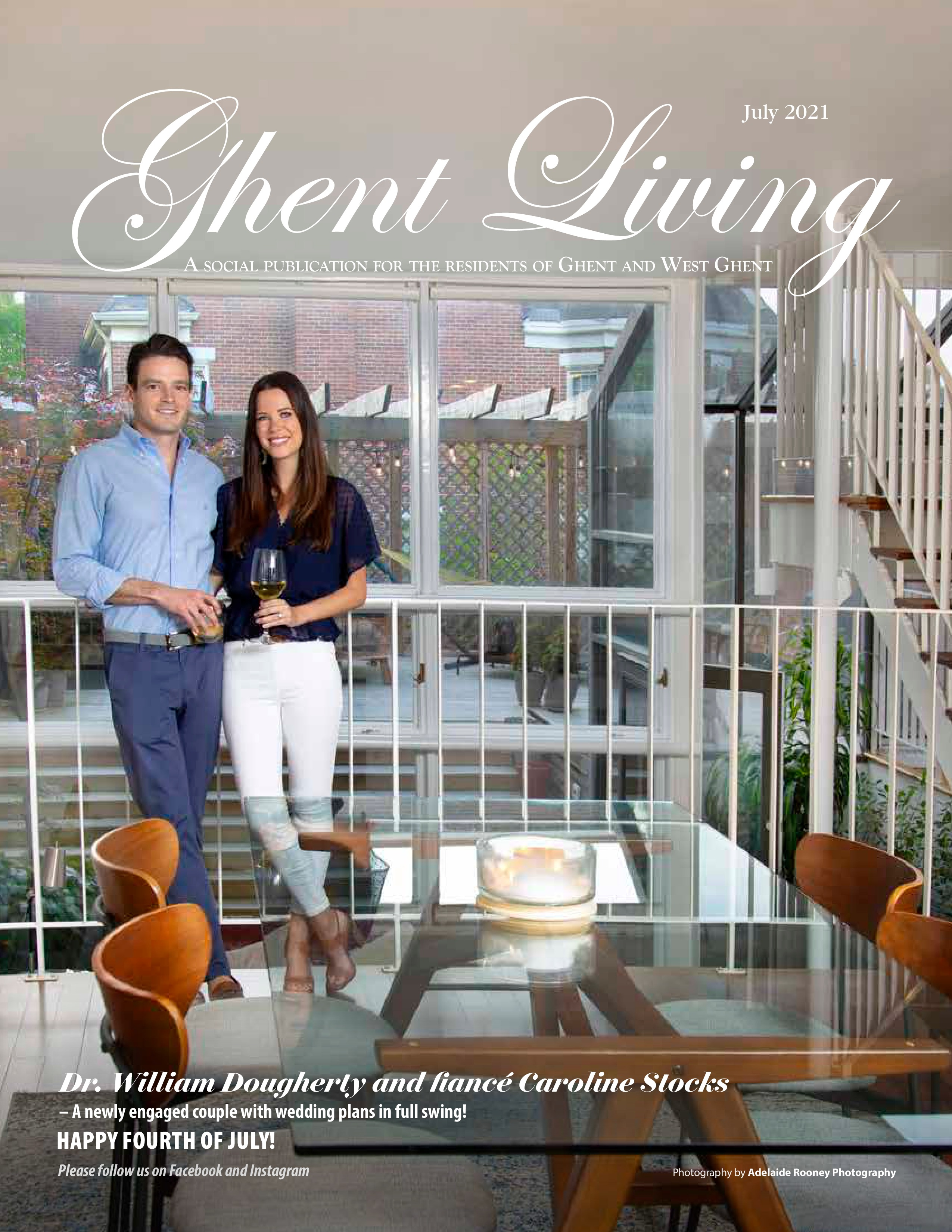 Ghent Living 2021-07-01