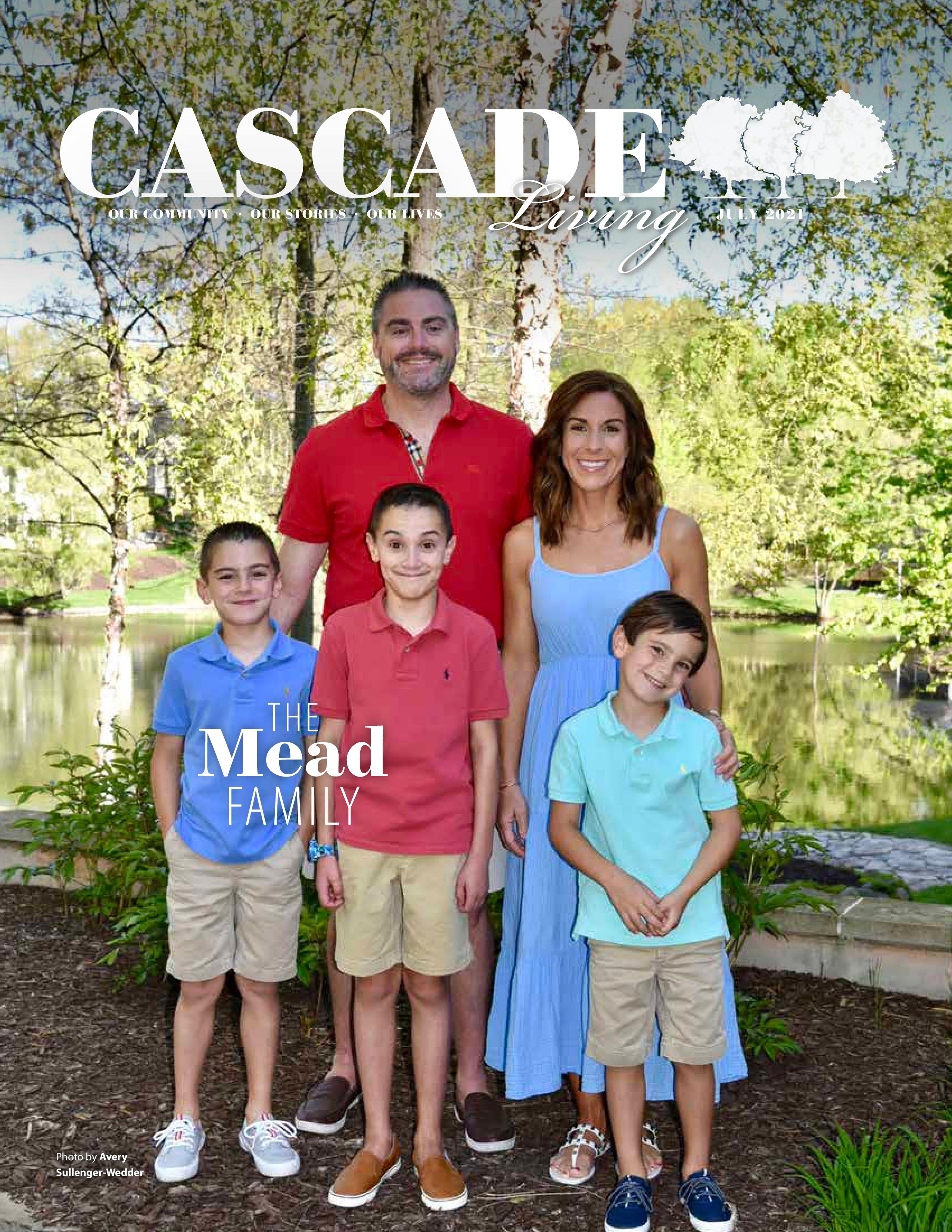 Cascade Living 2021-07-01