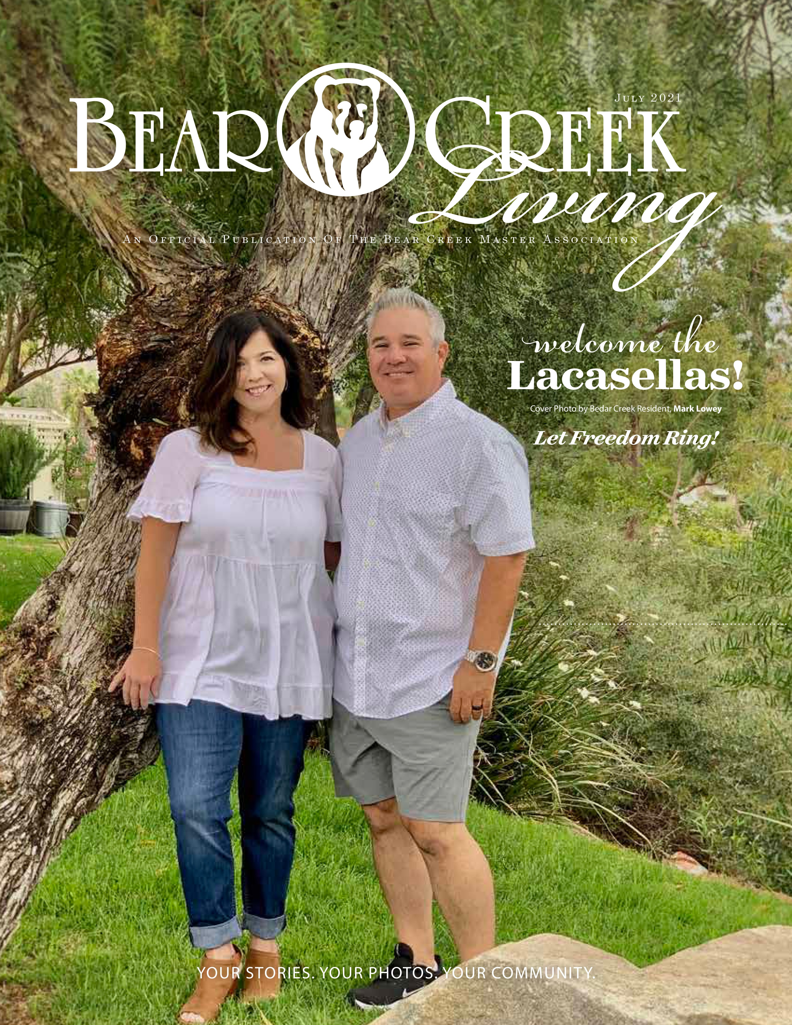 Bear Creek Living 2021-07-01