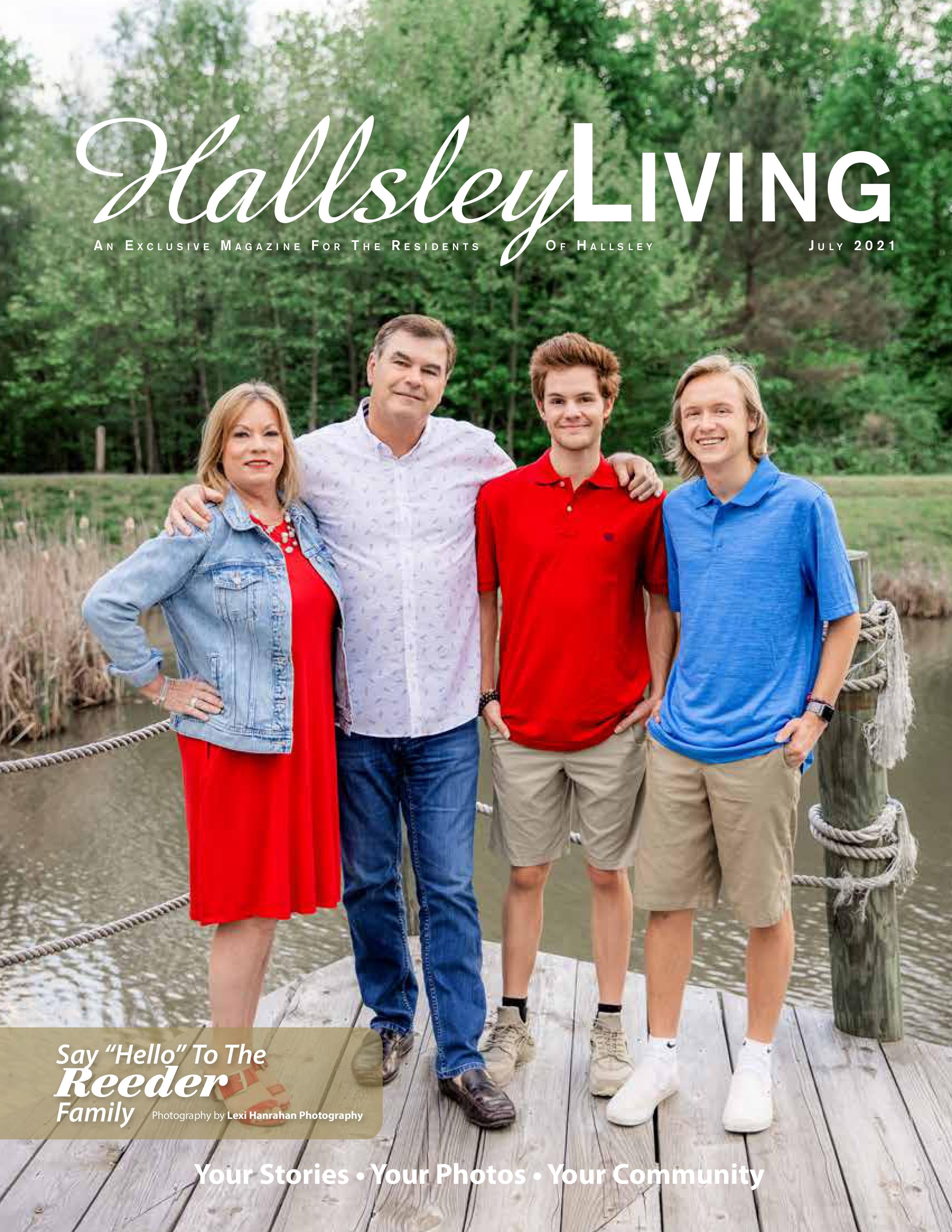 Hallsley 2021-07-01