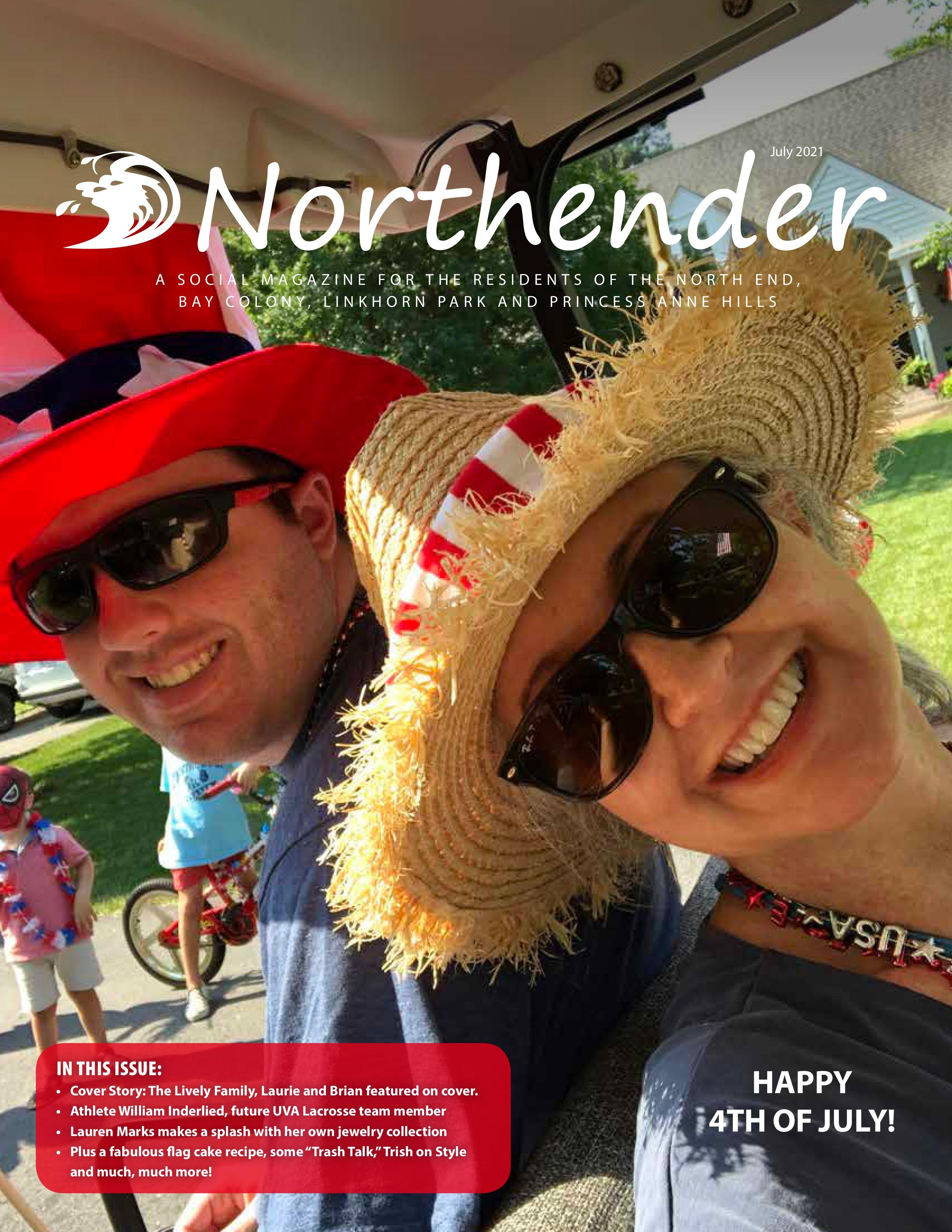 Northender 2021-07-01