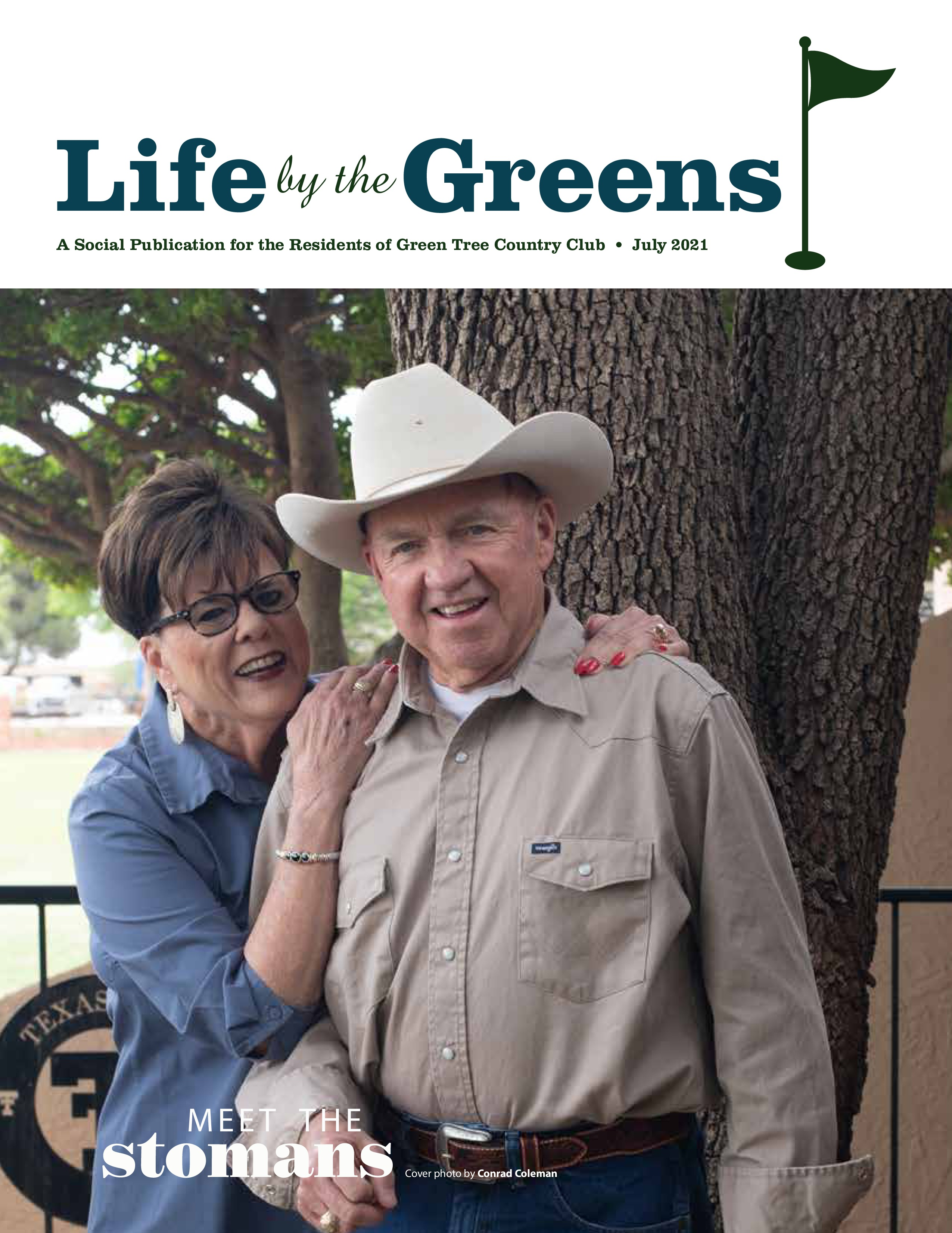 Life by the Greens 2021-07-01