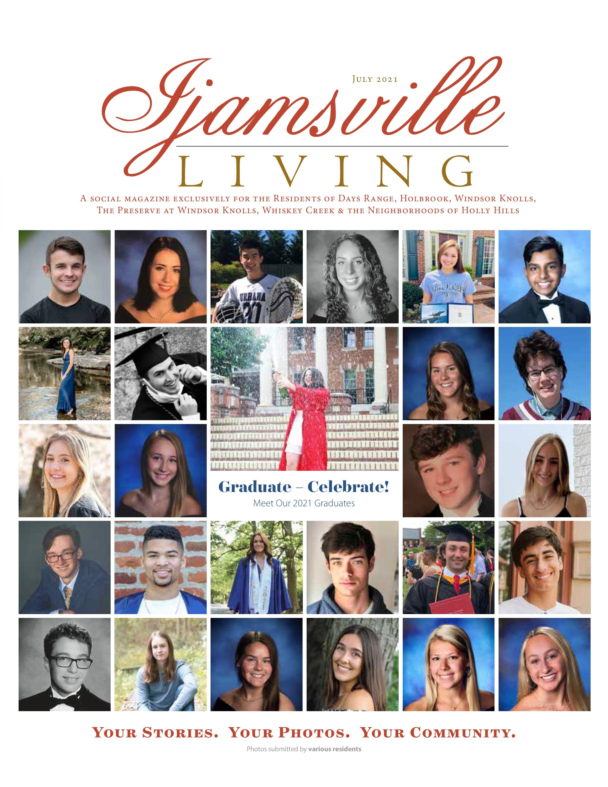 Ijamsville Living 2021-07-01