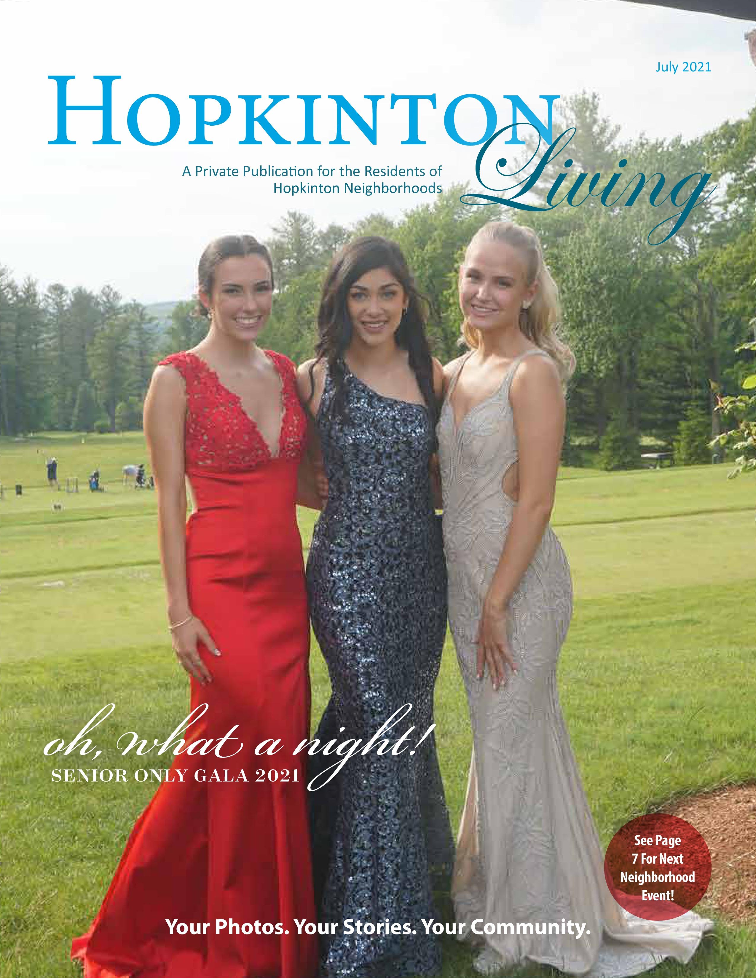 Hopkinton Living 2021-07-01