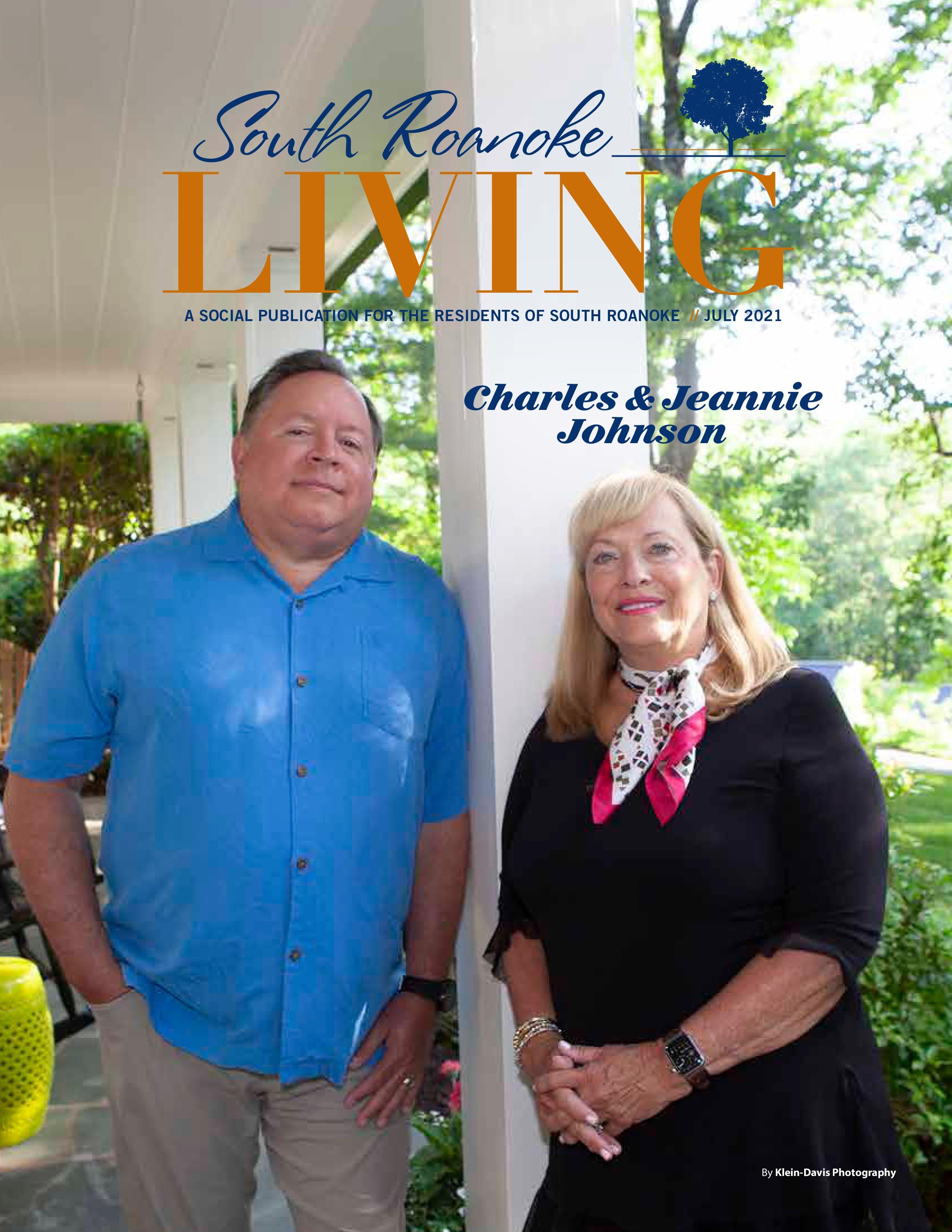 South Roanoke Living 2021-07-01