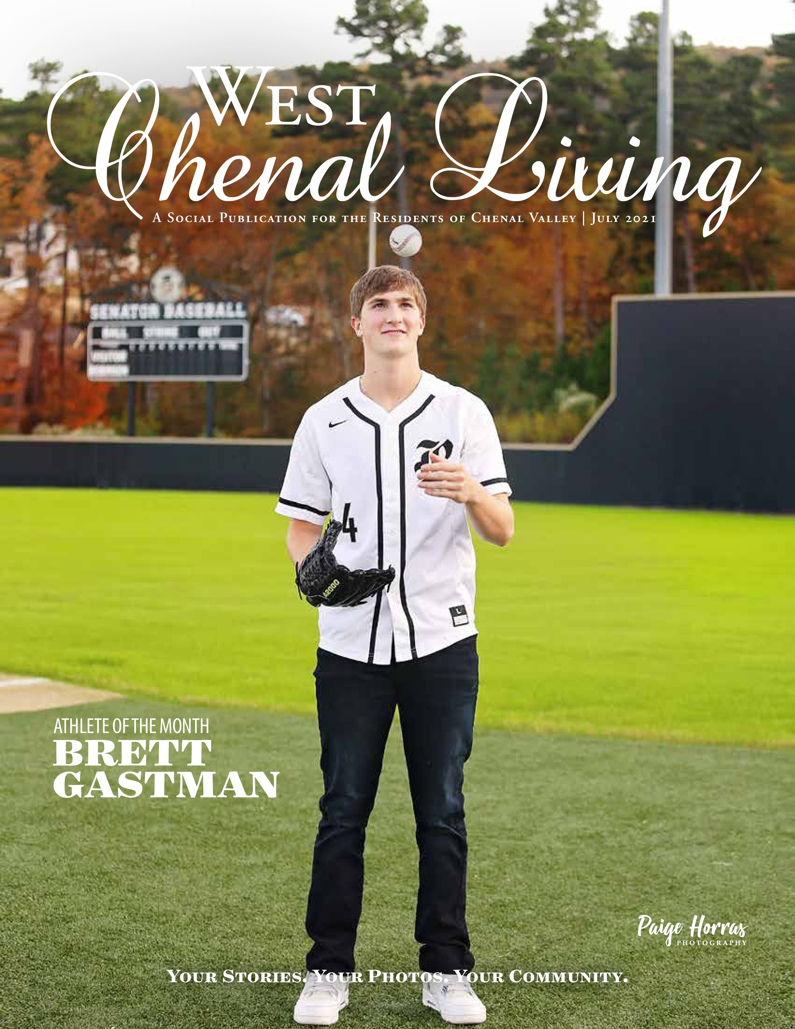 West Chenal Living 2021-07-01