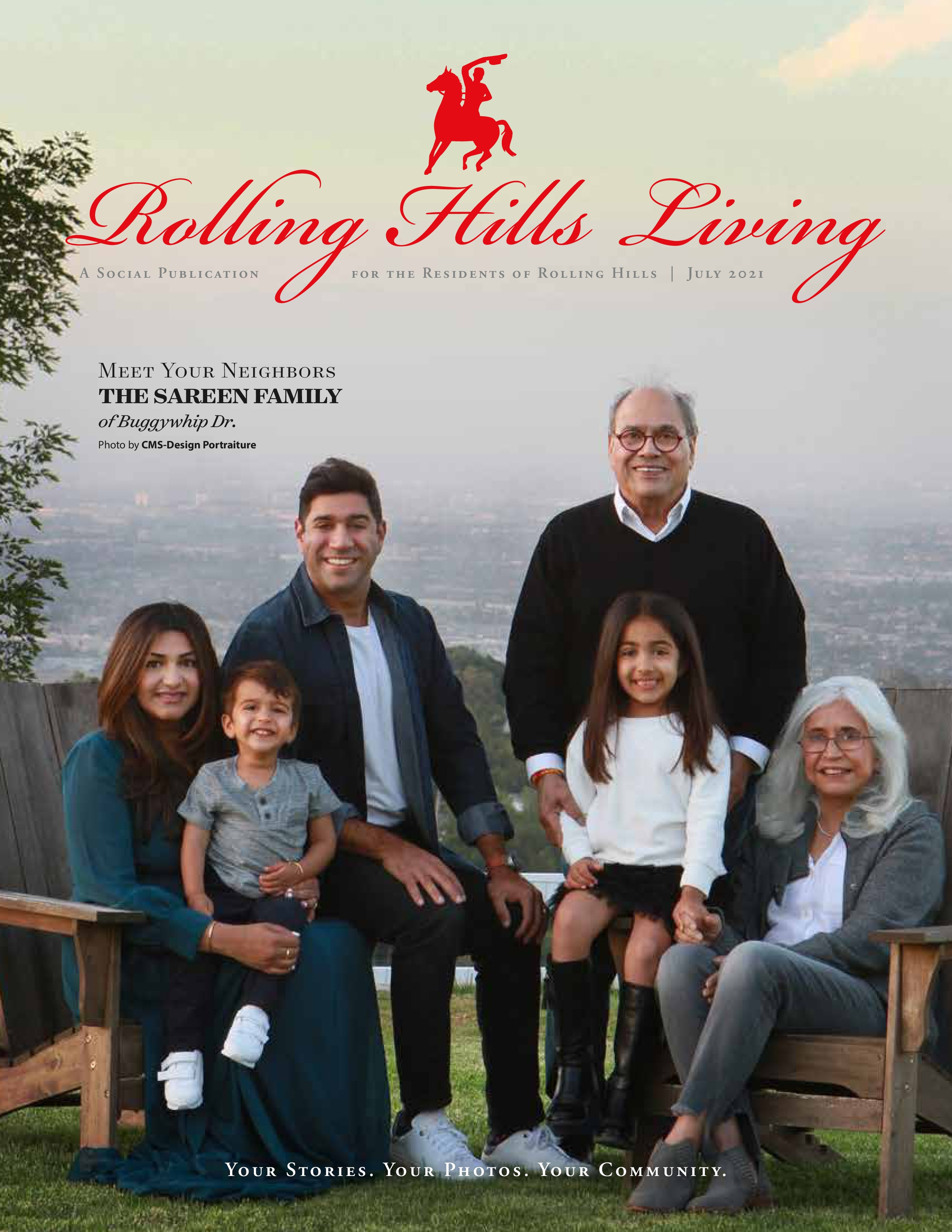 Rolling Hills Living 2021-07-01
