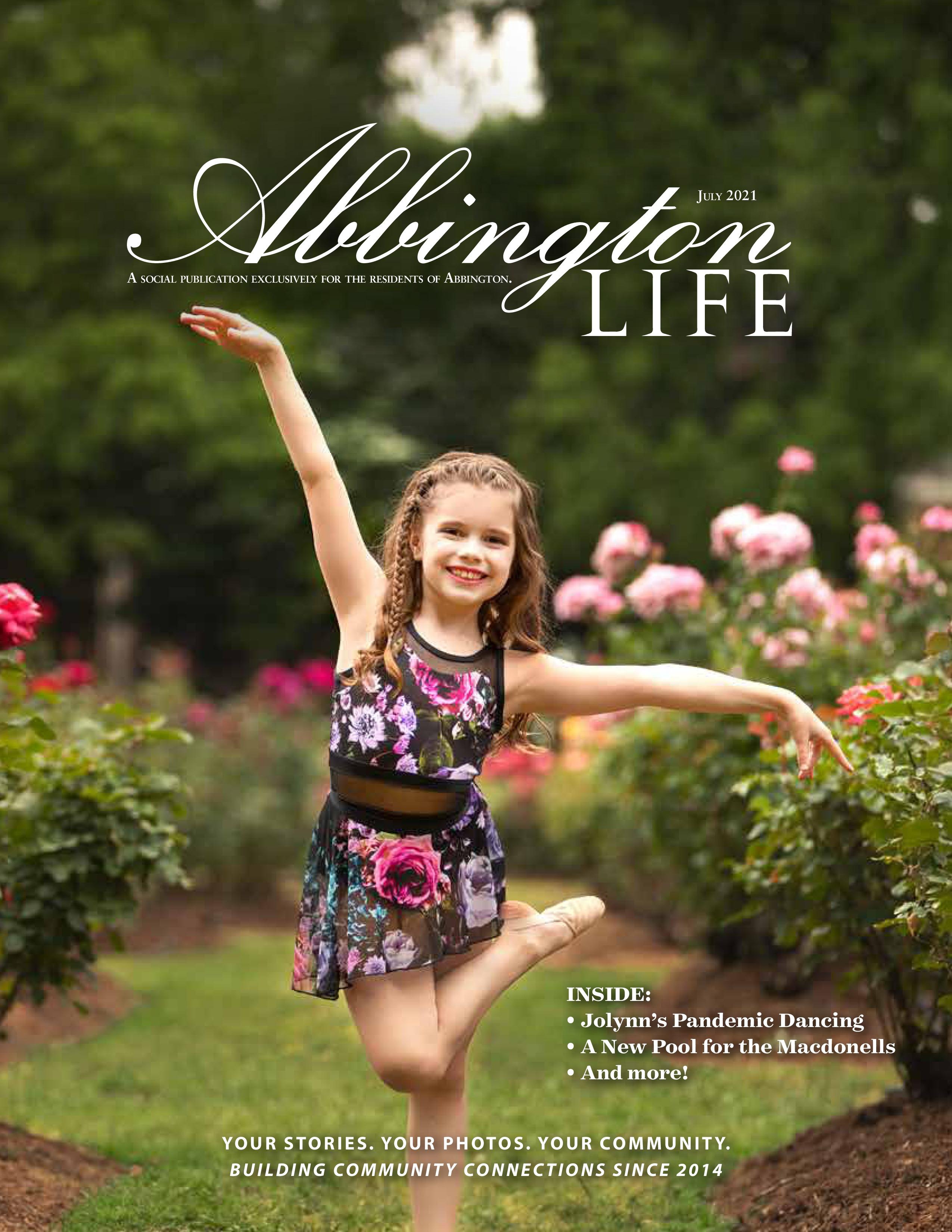 Abbington Life 2021-07-01