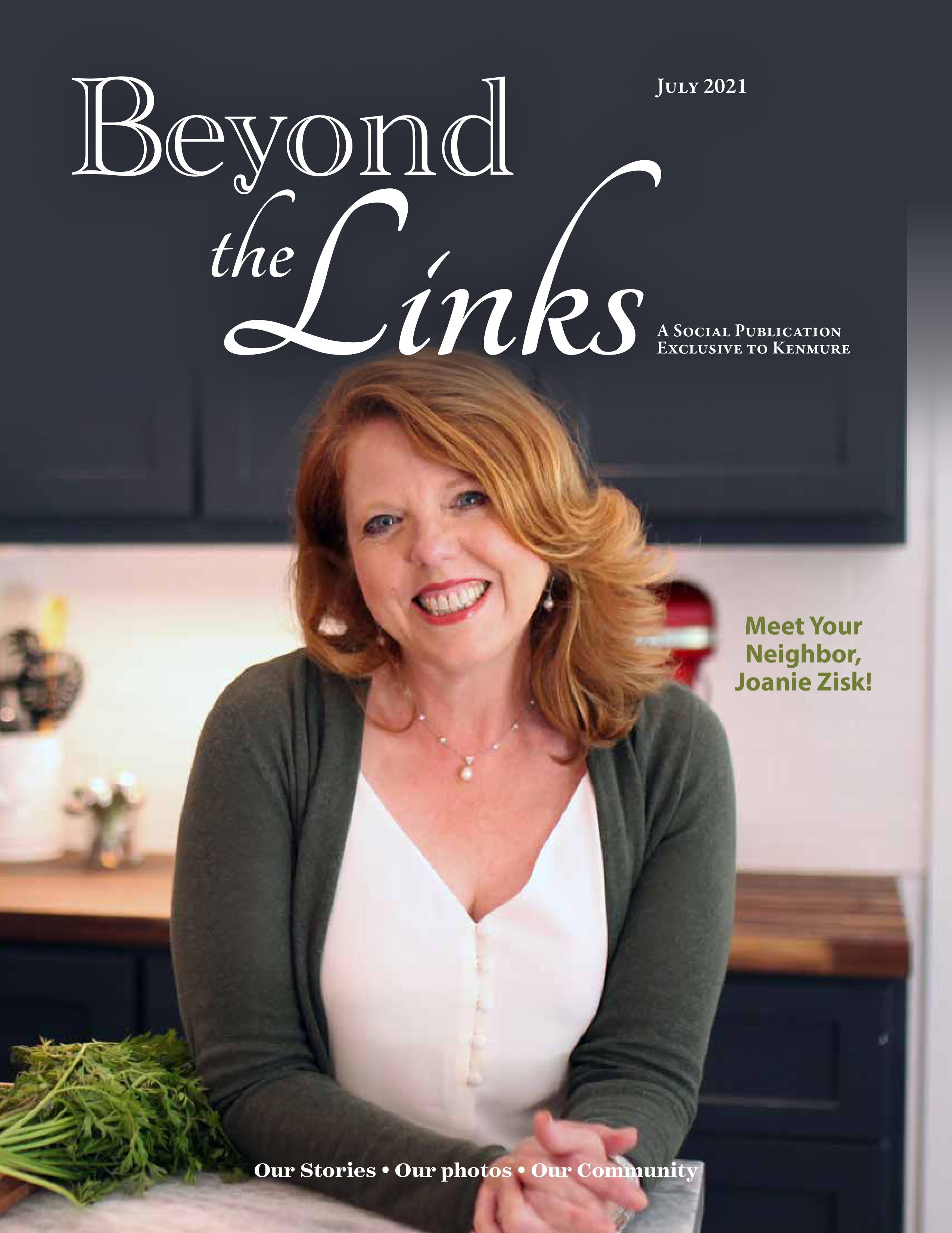Beyond the Links 2021-07-01