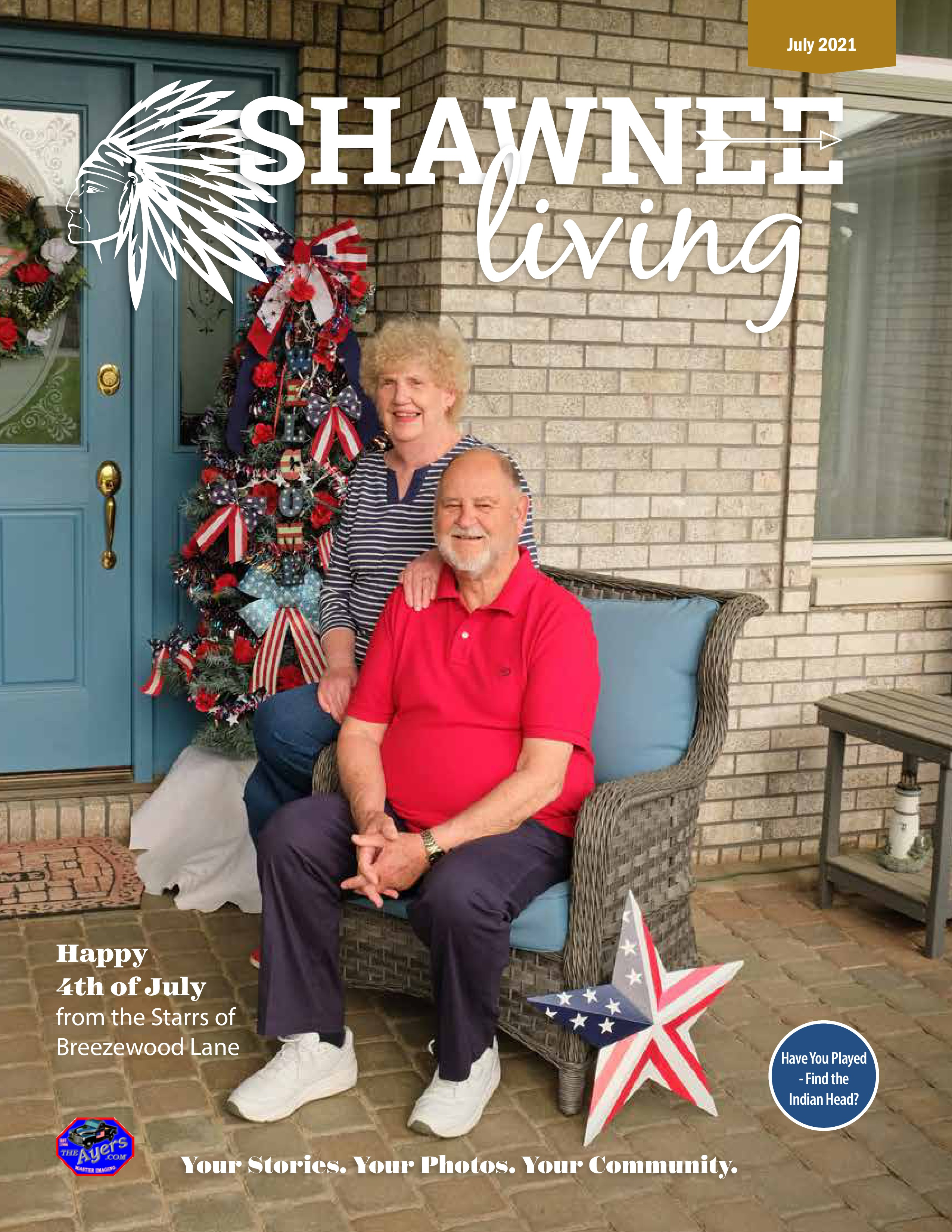 Shawnee Living 2021-07-01