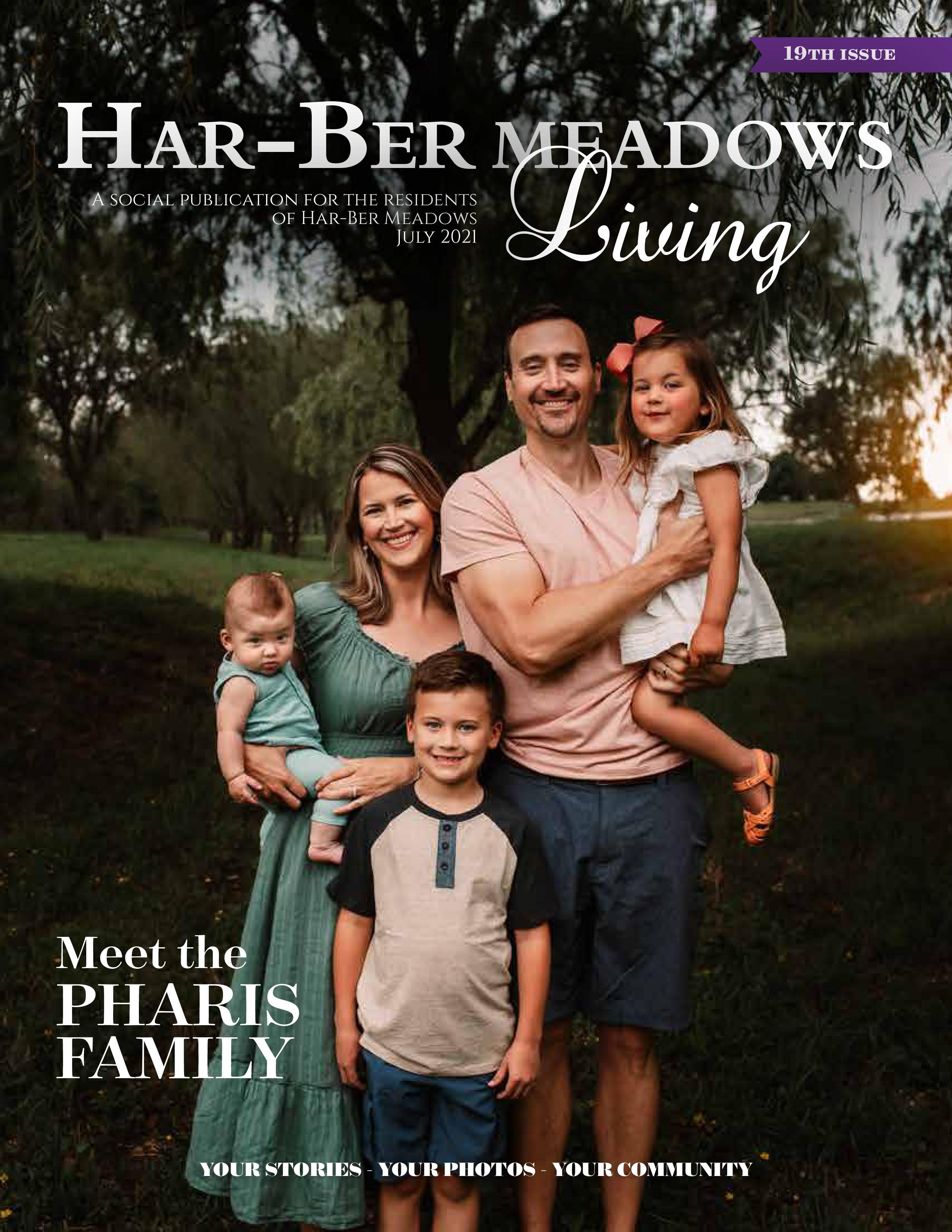 Har-Ber Meadows Living 2021-07-01