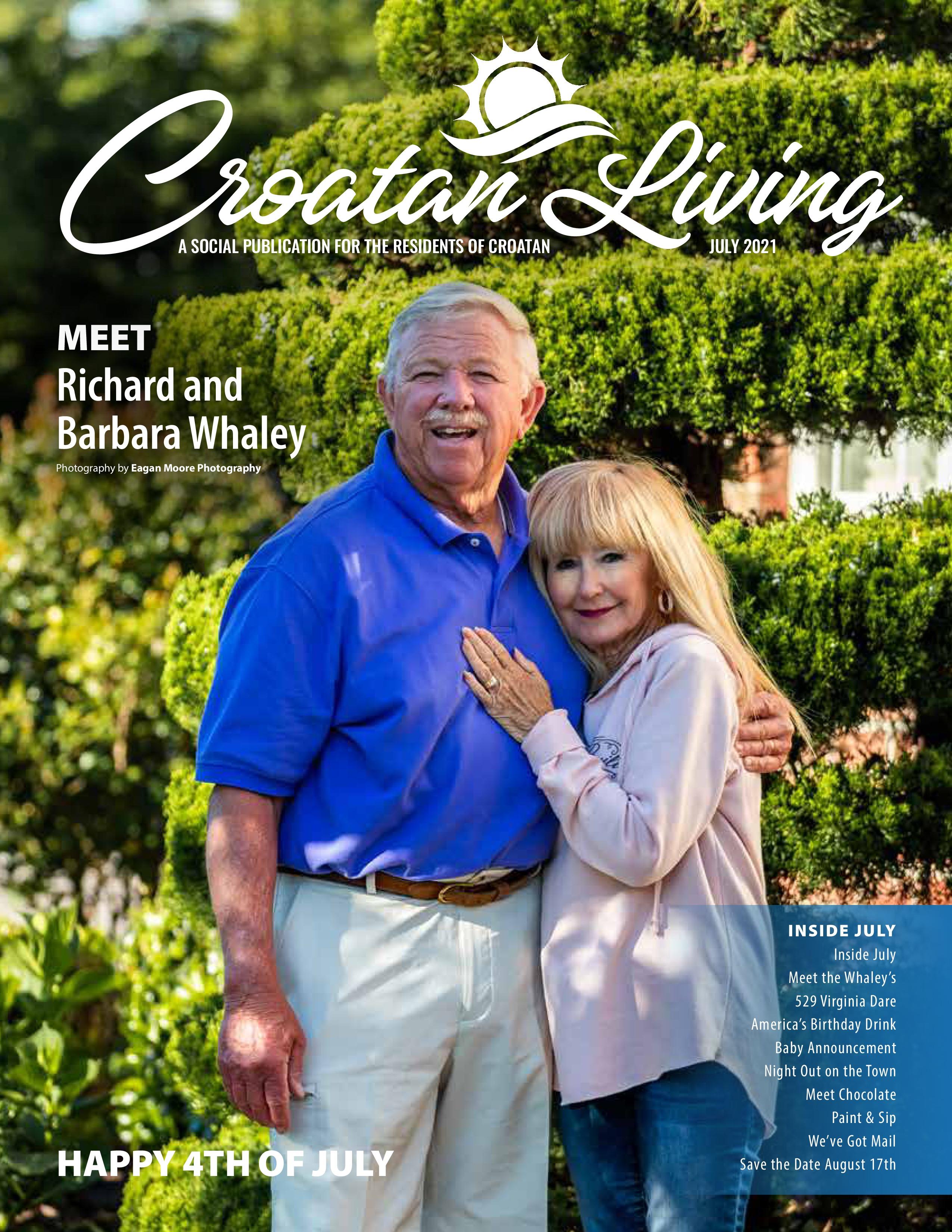 Croatan Living 2021-07-01