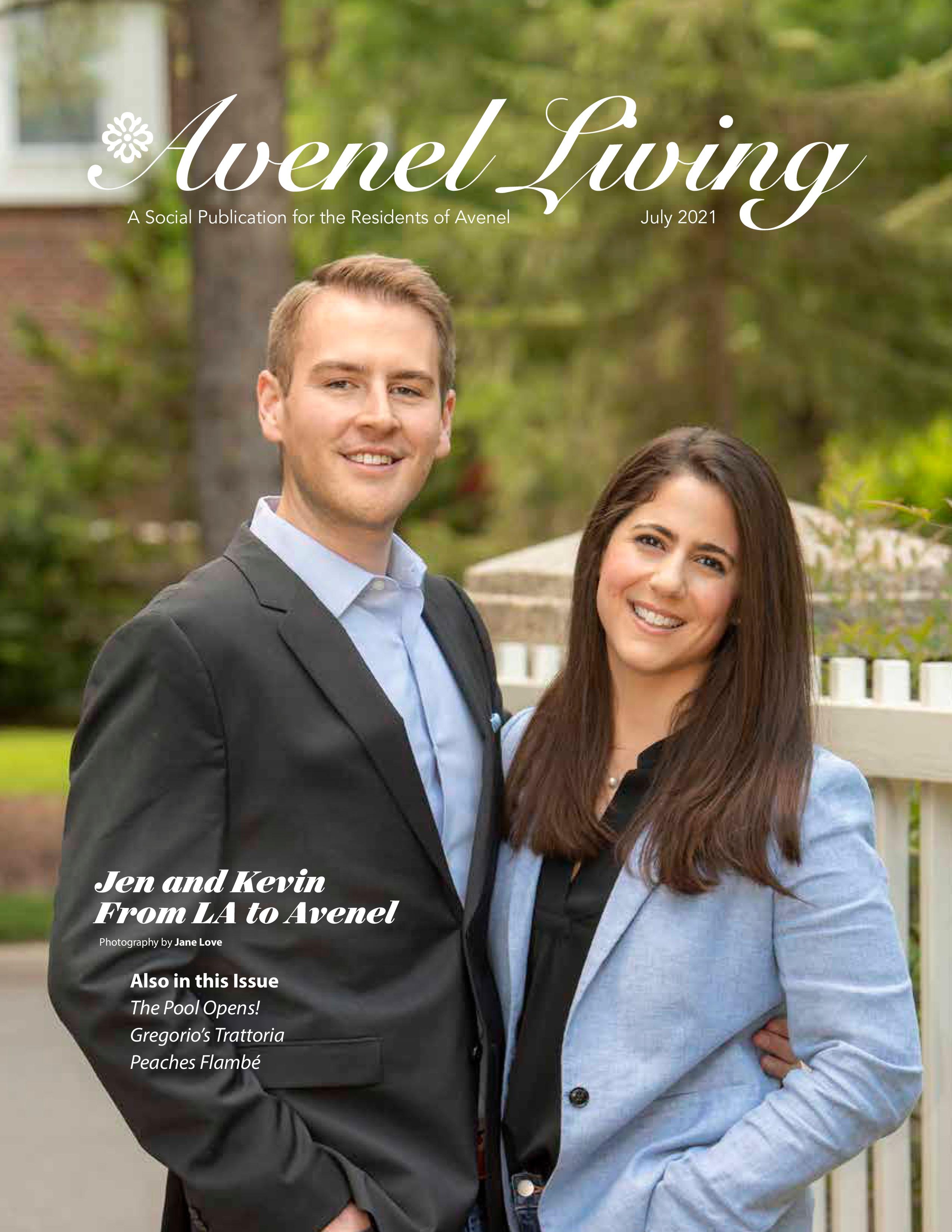 Avenel Living 2021-07-01